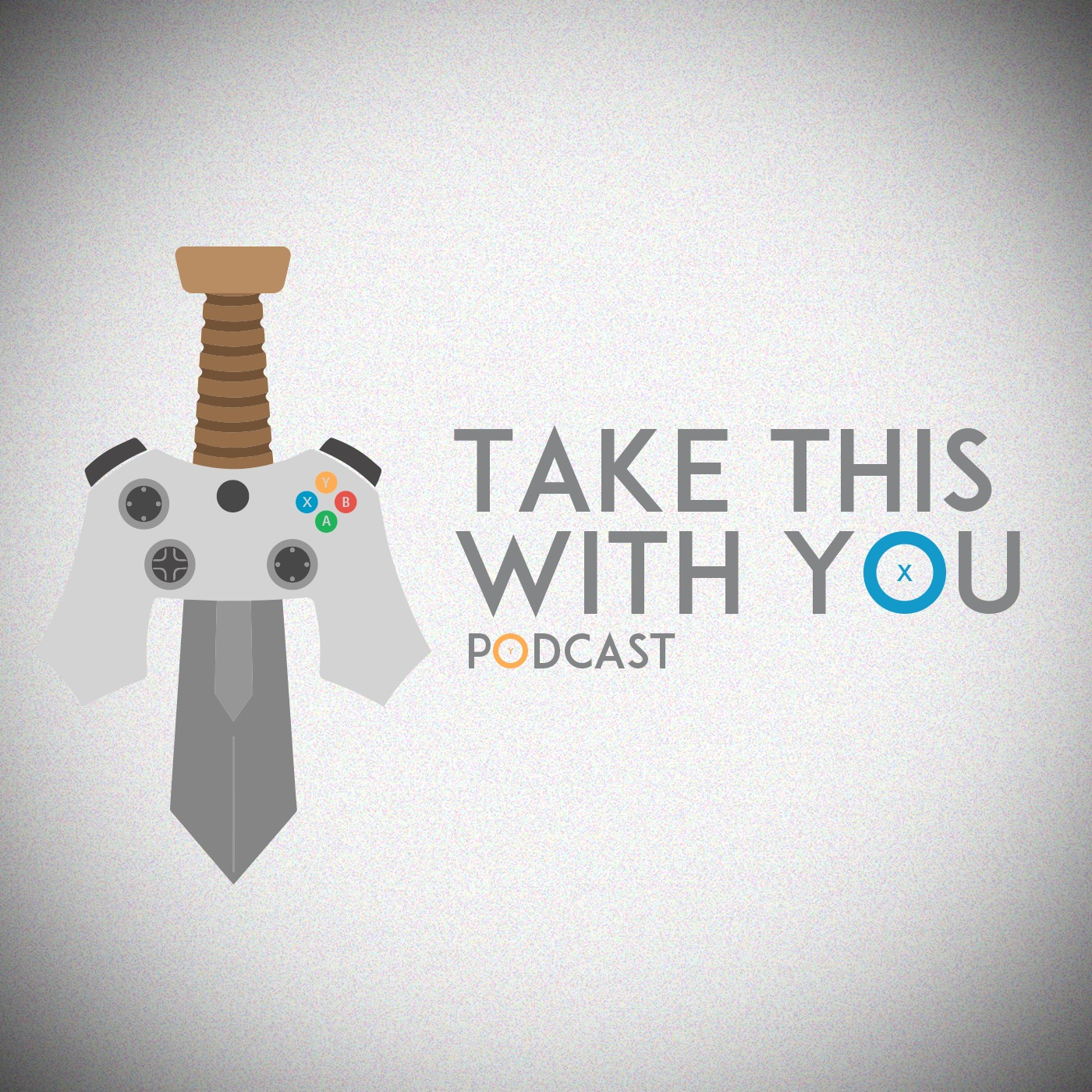 Take This With You Podcast