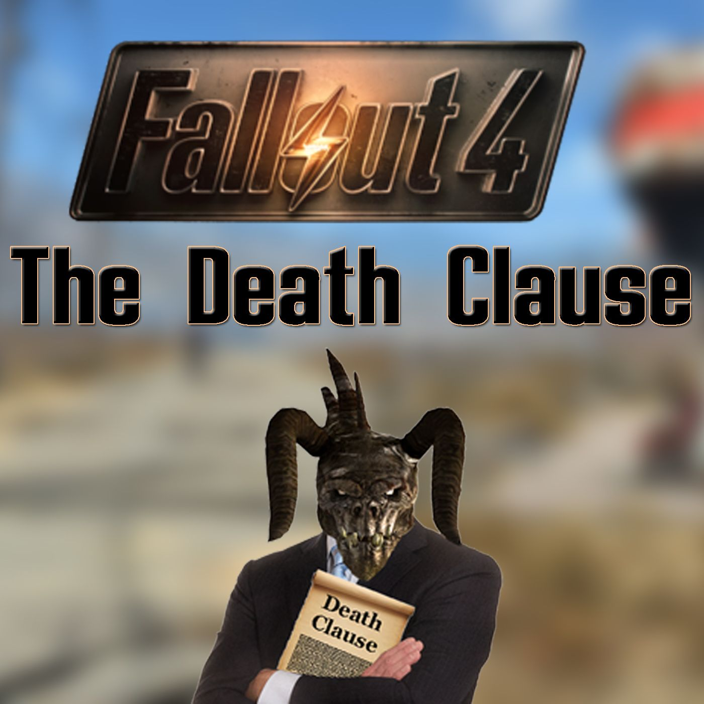 A Fallout 4 Podcast