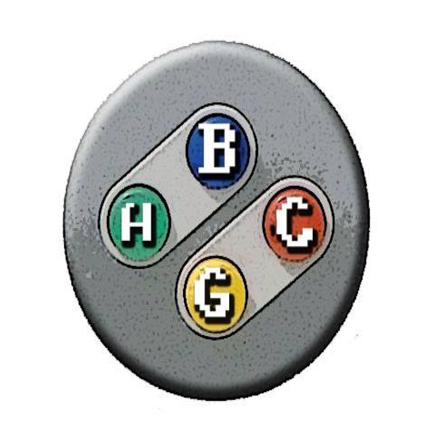 Hyper-Bolic Game Chamber