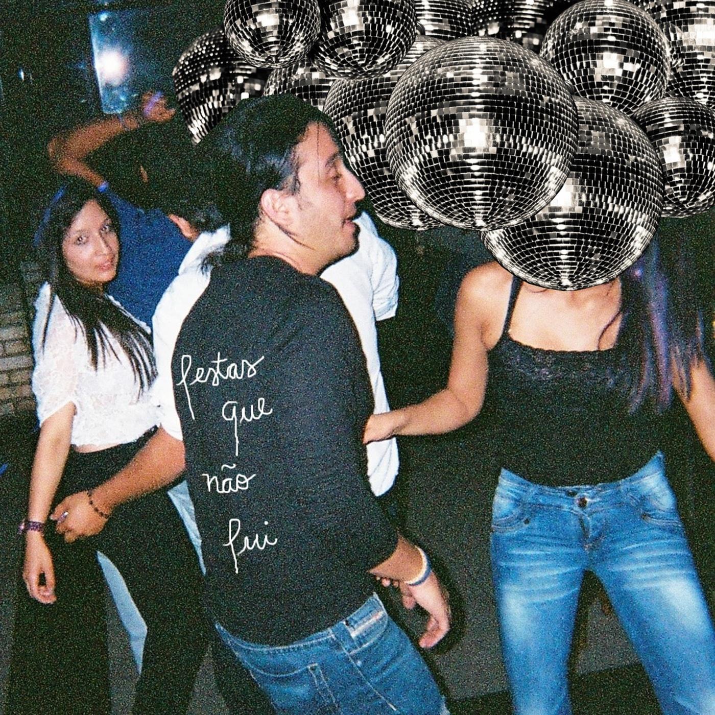 festas que não fui