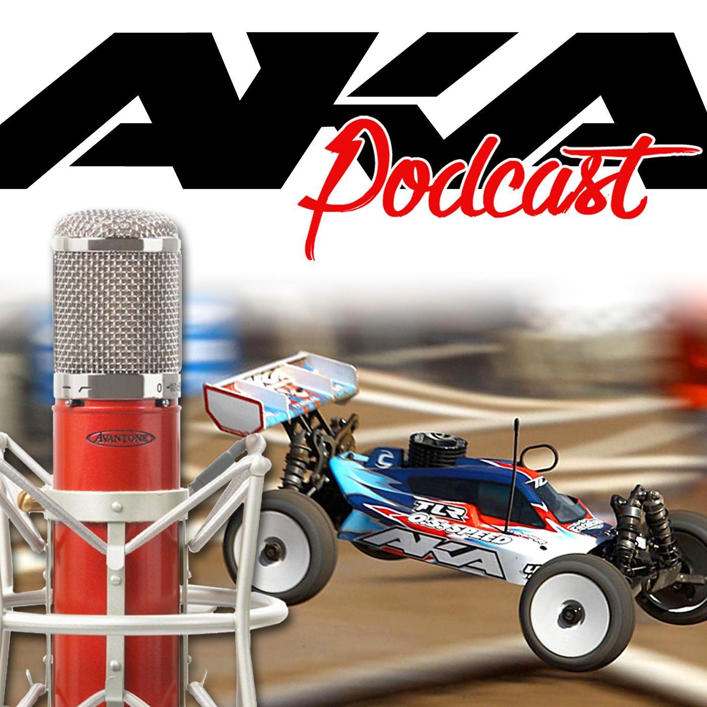 AKA Podcast