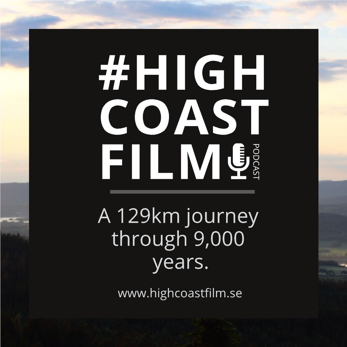 High Coast Film Podcast