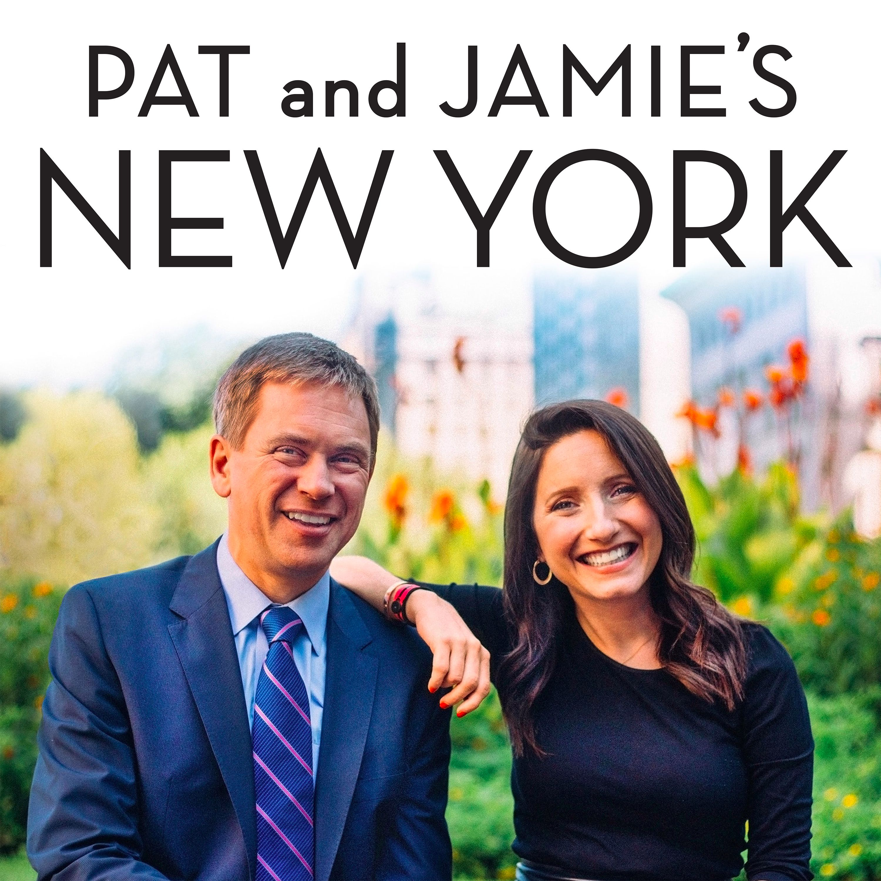 Pat and Jamie's New York