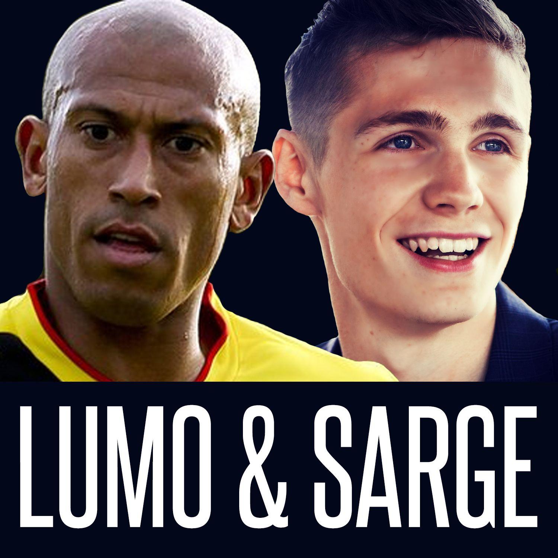 Lumo & Sarge