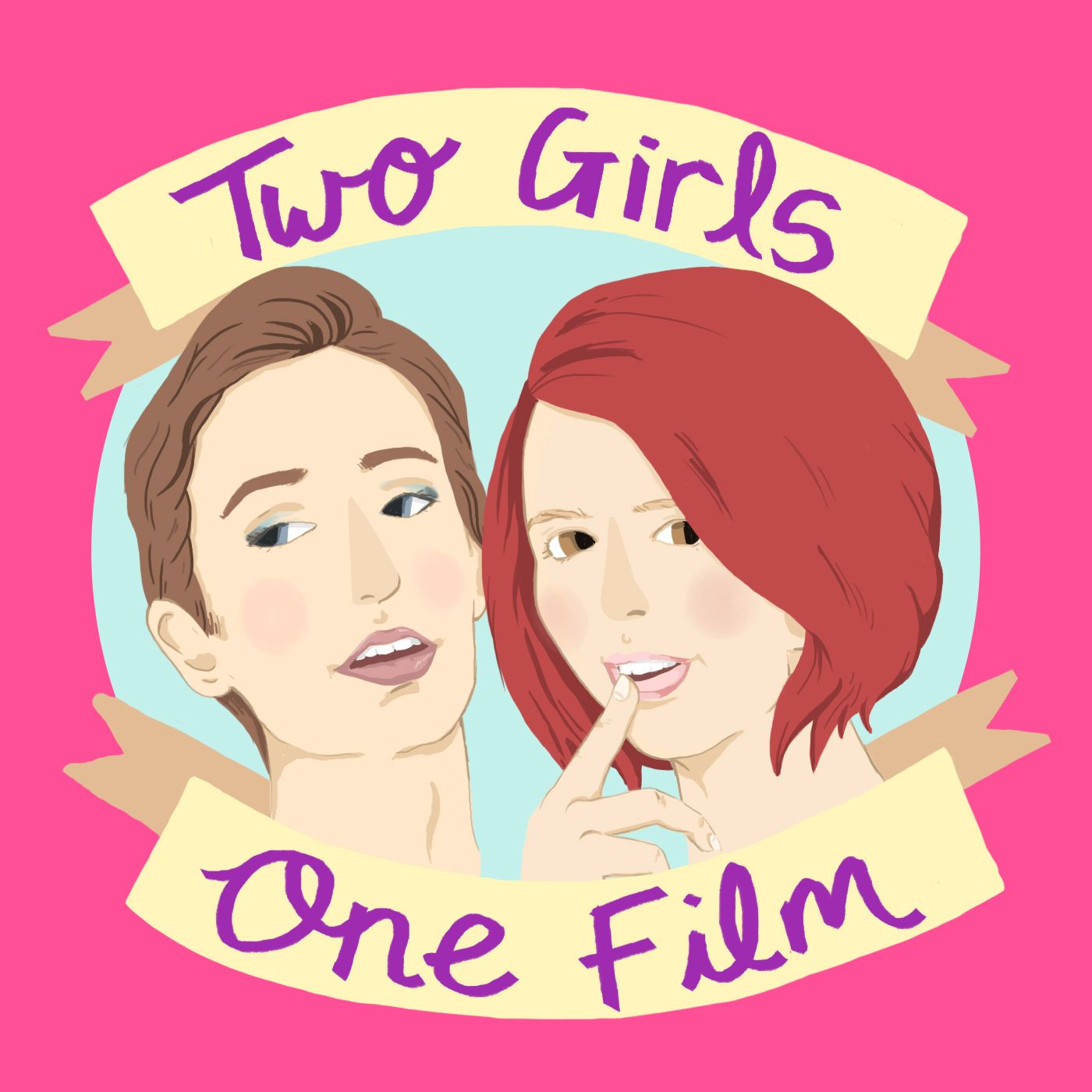 Two Girls One Film Podcast
