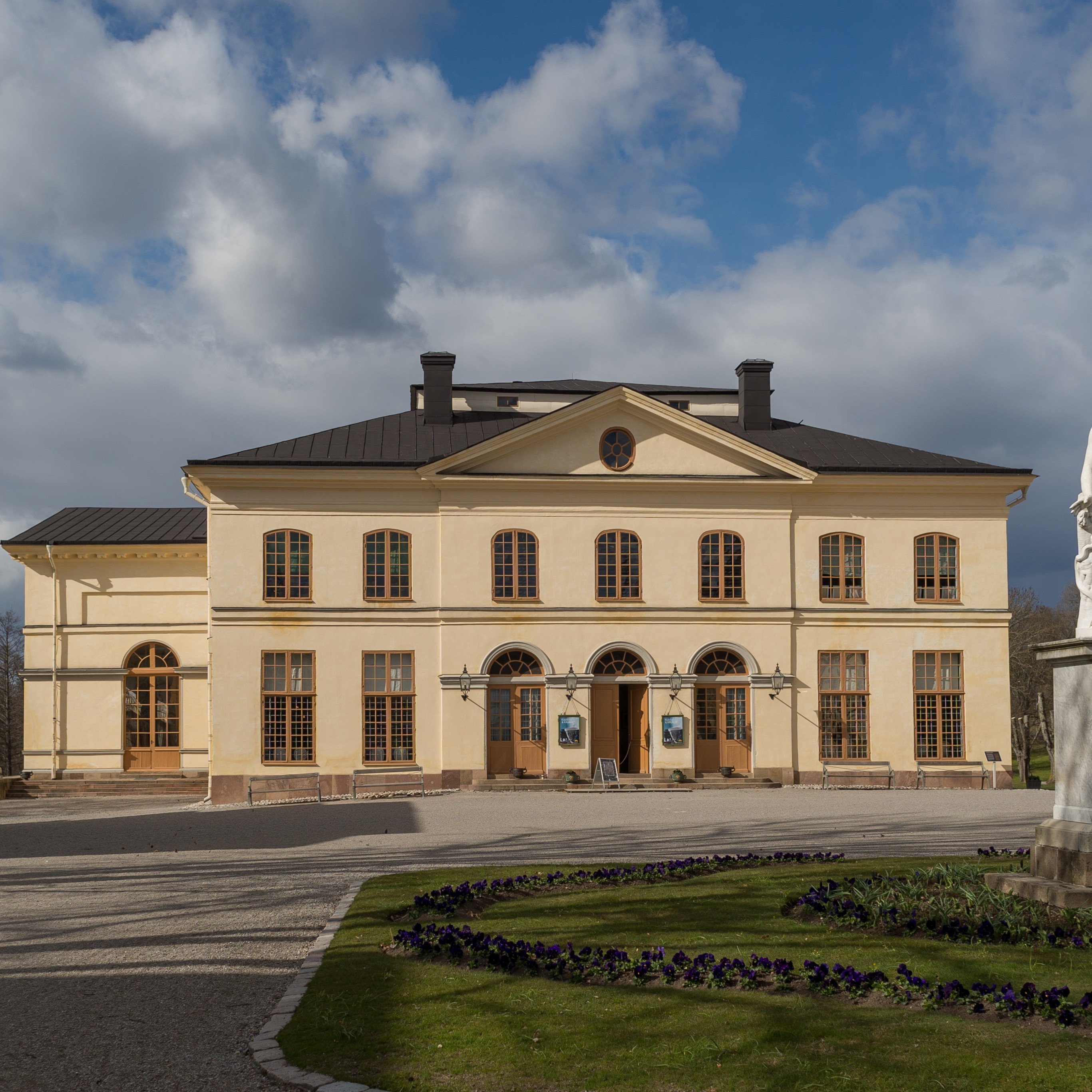 Maskineriet- En podcast från Drottningholms Slottsteater
