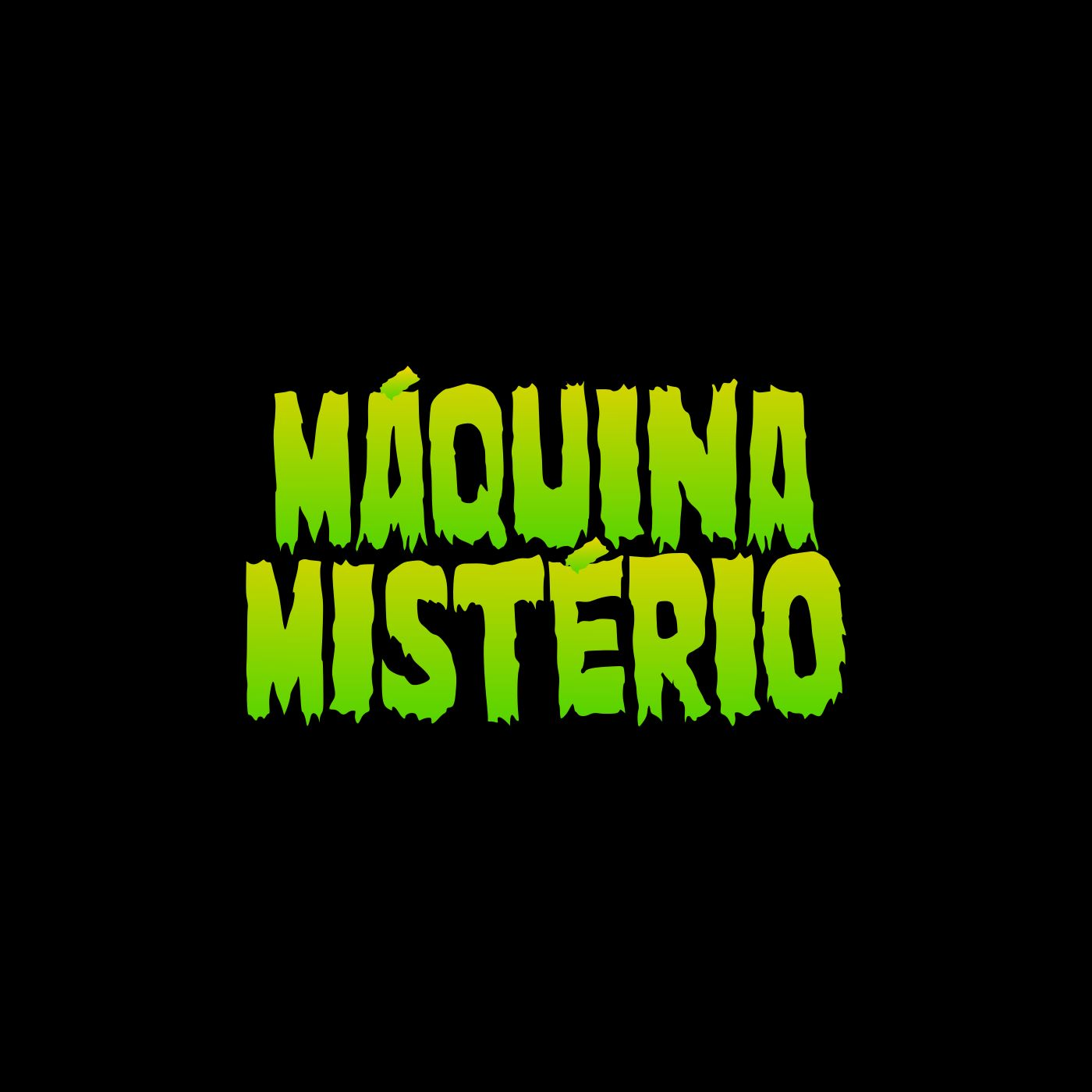 Podcast Máquina Mistério