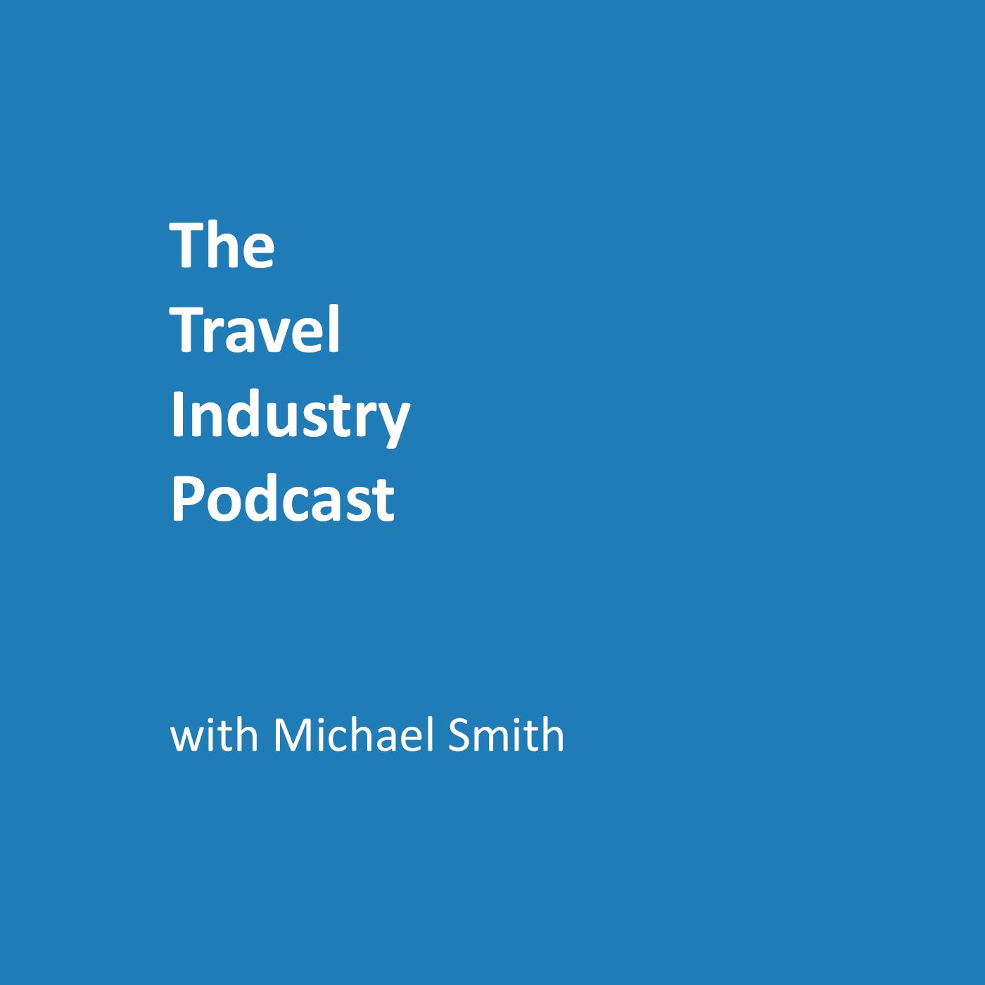 The Travel Industry Podcast