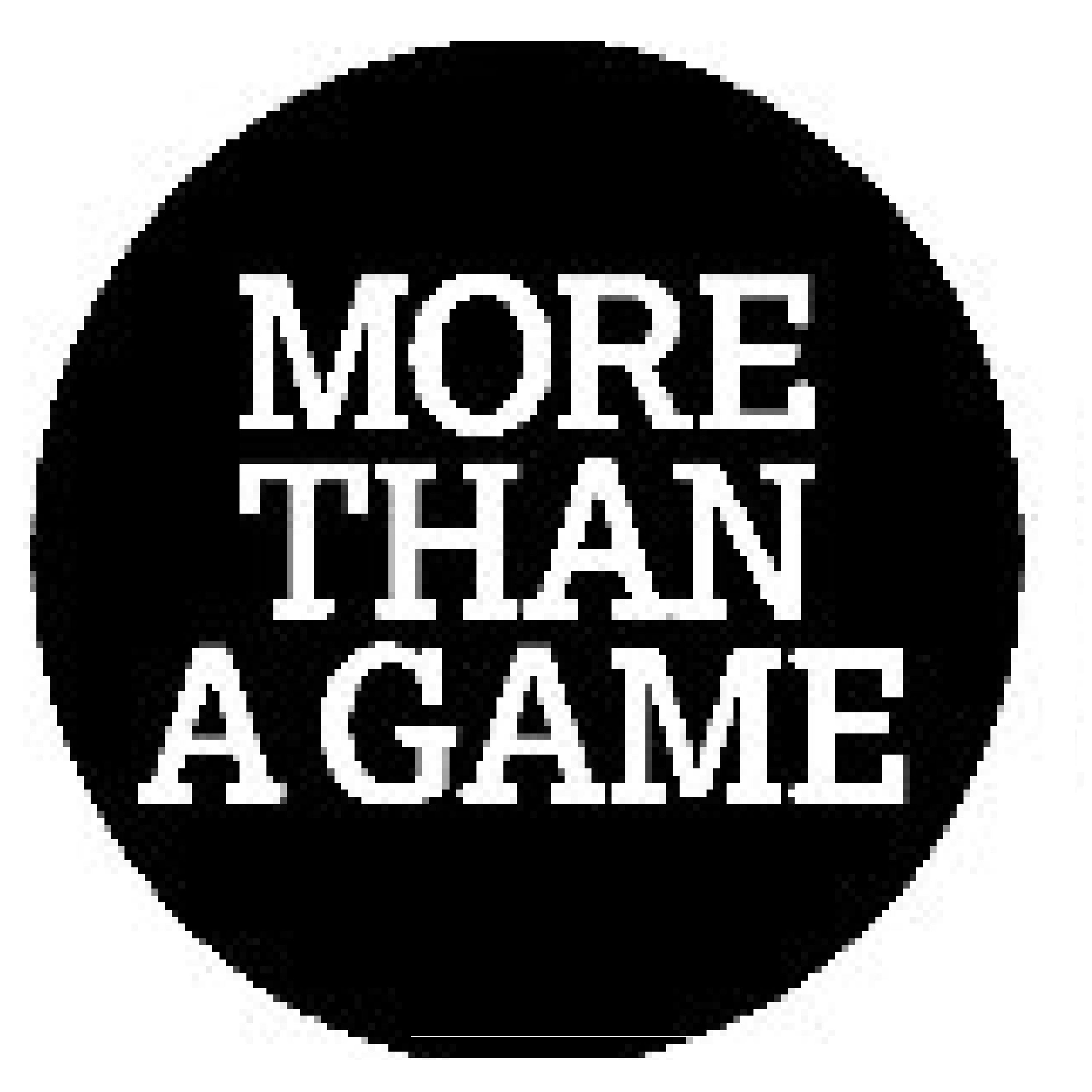 More Than A Game Podcast