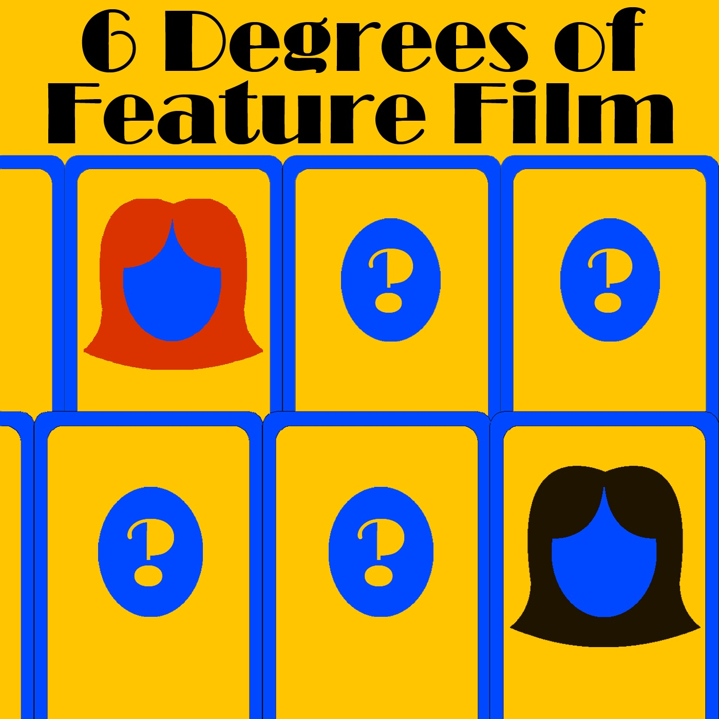 six degrees of feature film