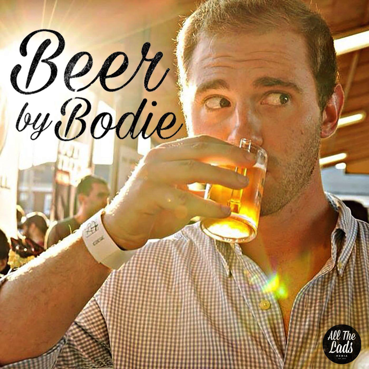 Beer by Bodie