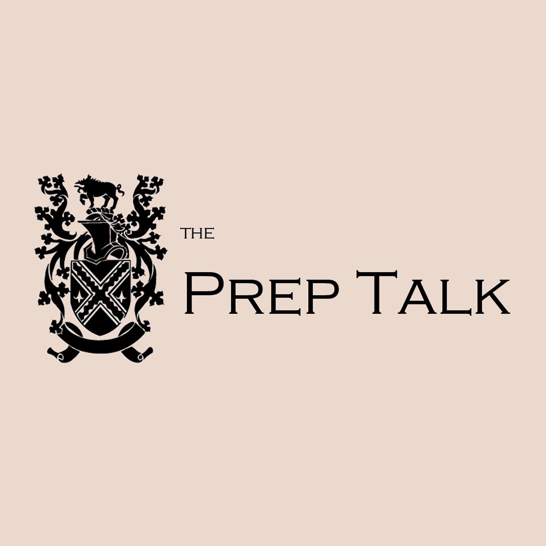 ThePrepTalk