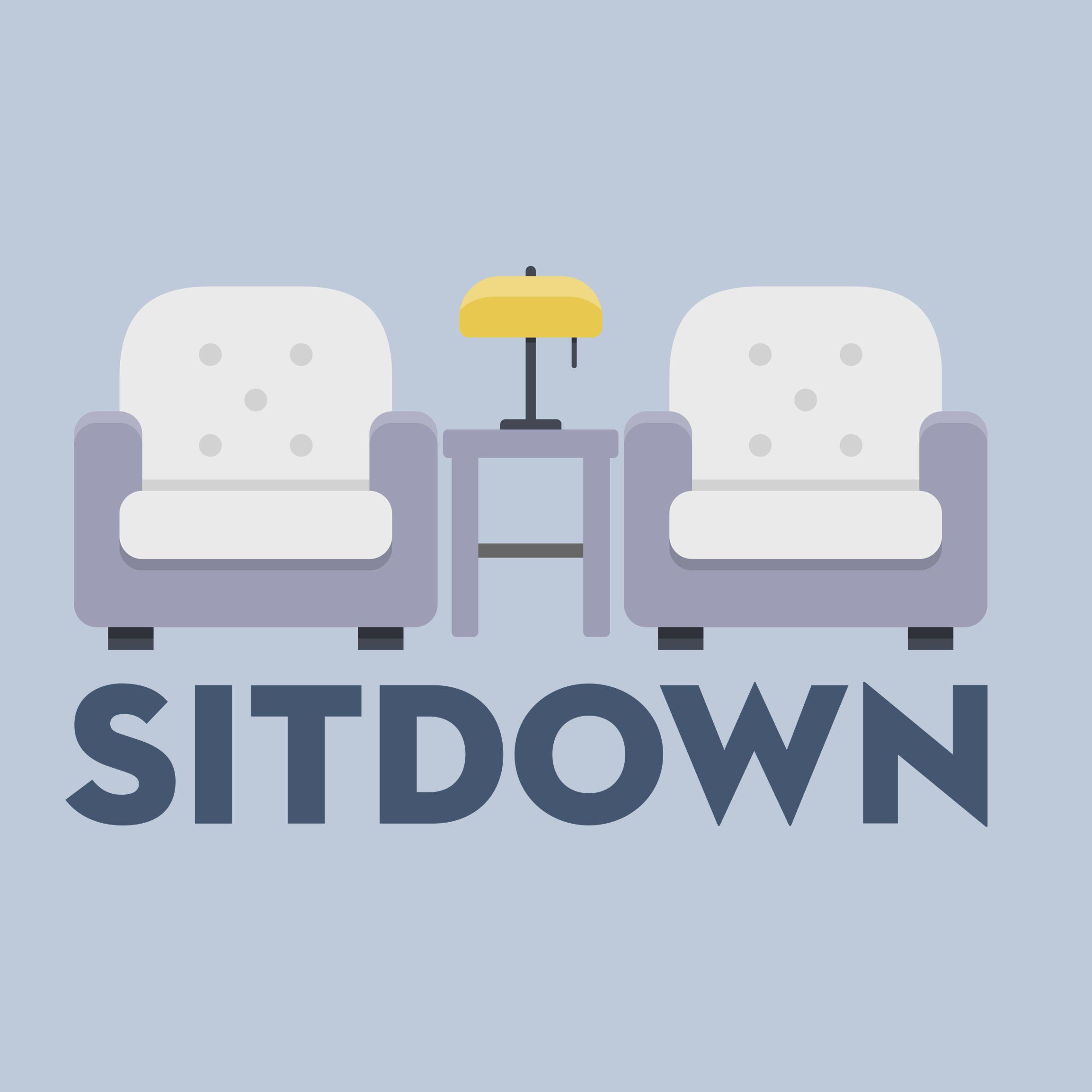 Sitdownpodden