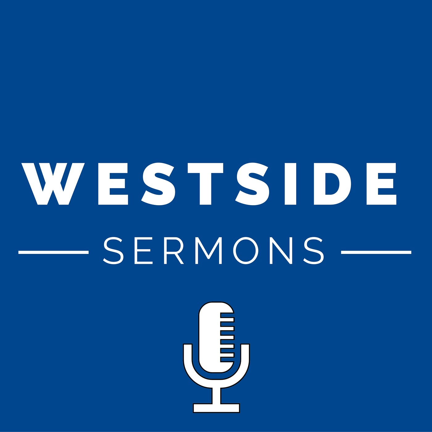 WestSide Lutheran Sermons