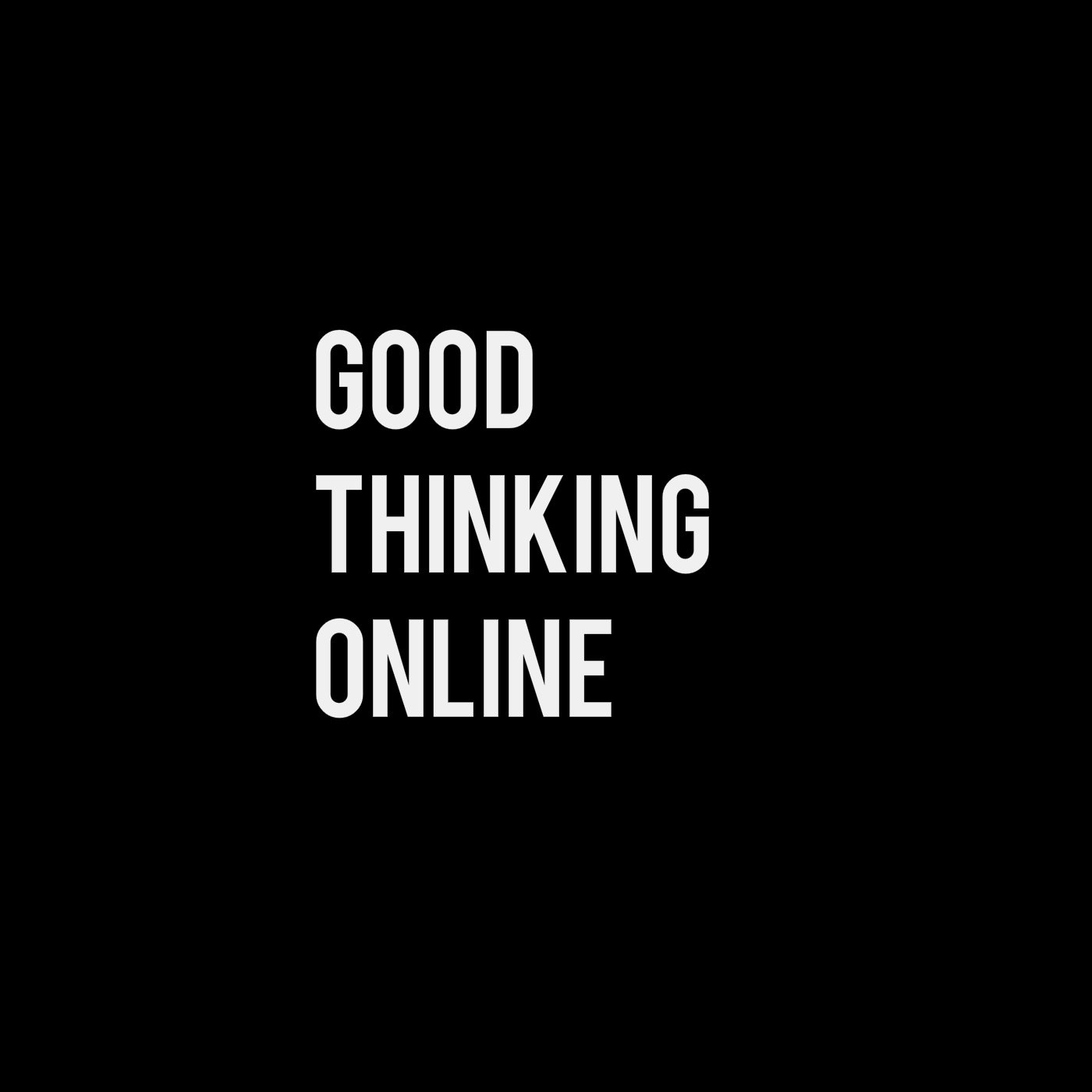 Good Thinking Online