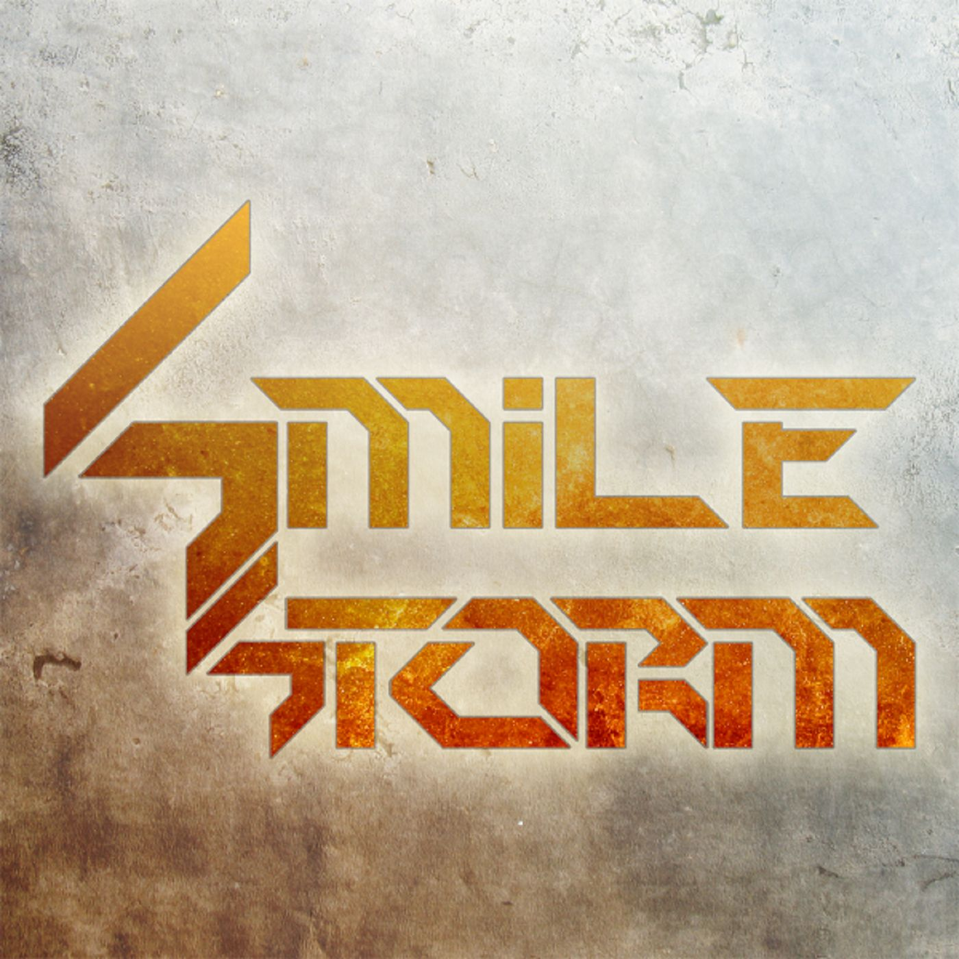 Smile storm's SoundCloud