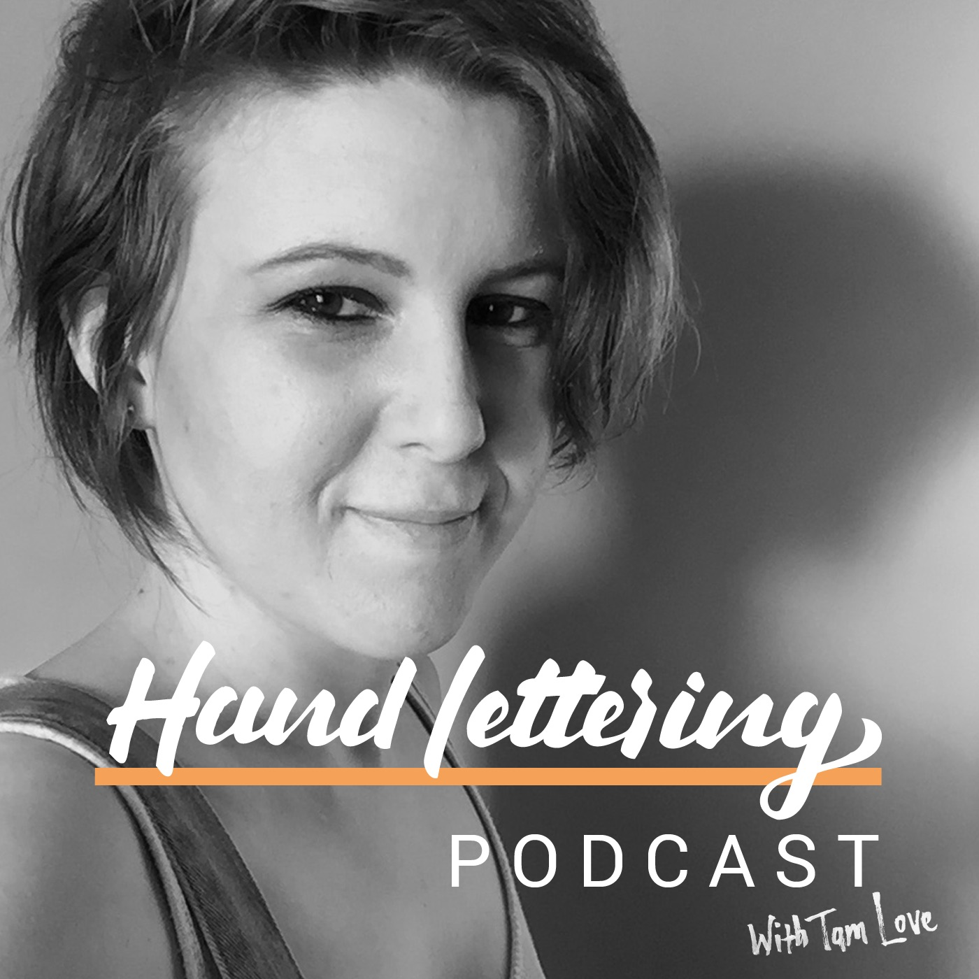 Hand Lettering Podcast