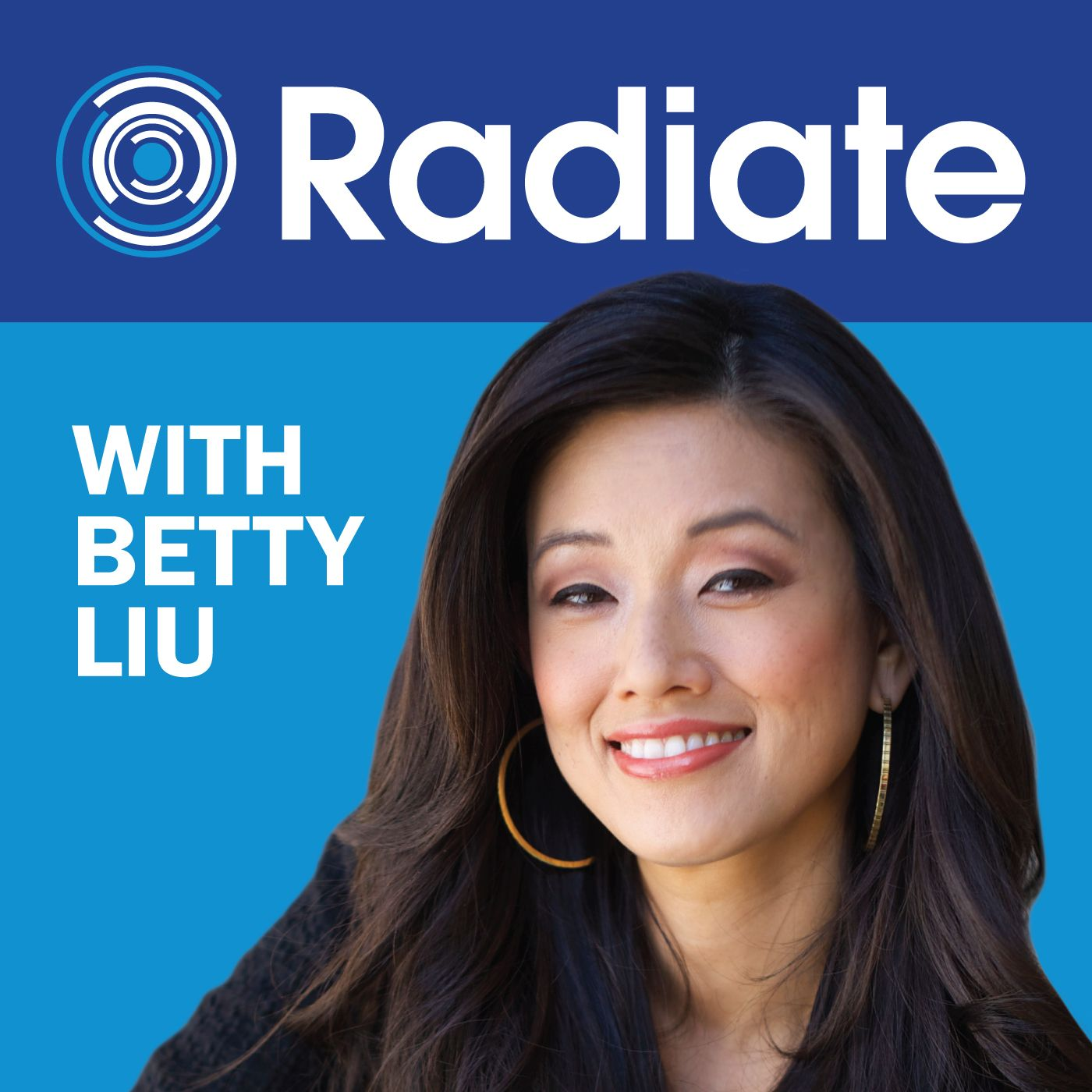 Radiate with Betty Liu