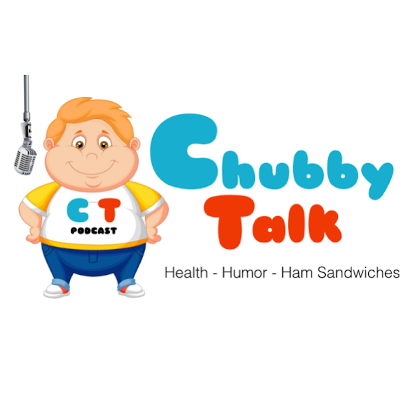 Chubby Talk Podcast