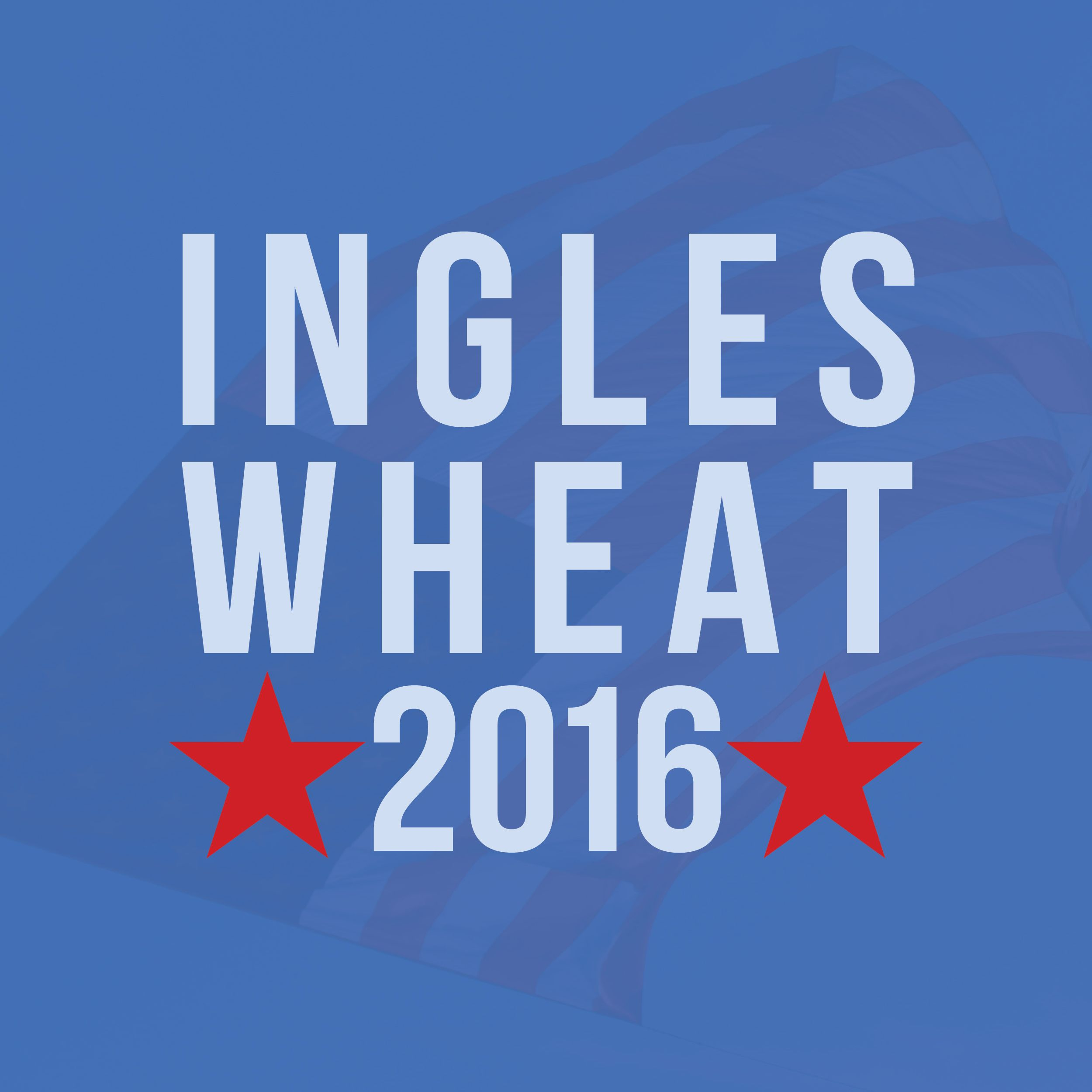 Ingles Wheat 2016
