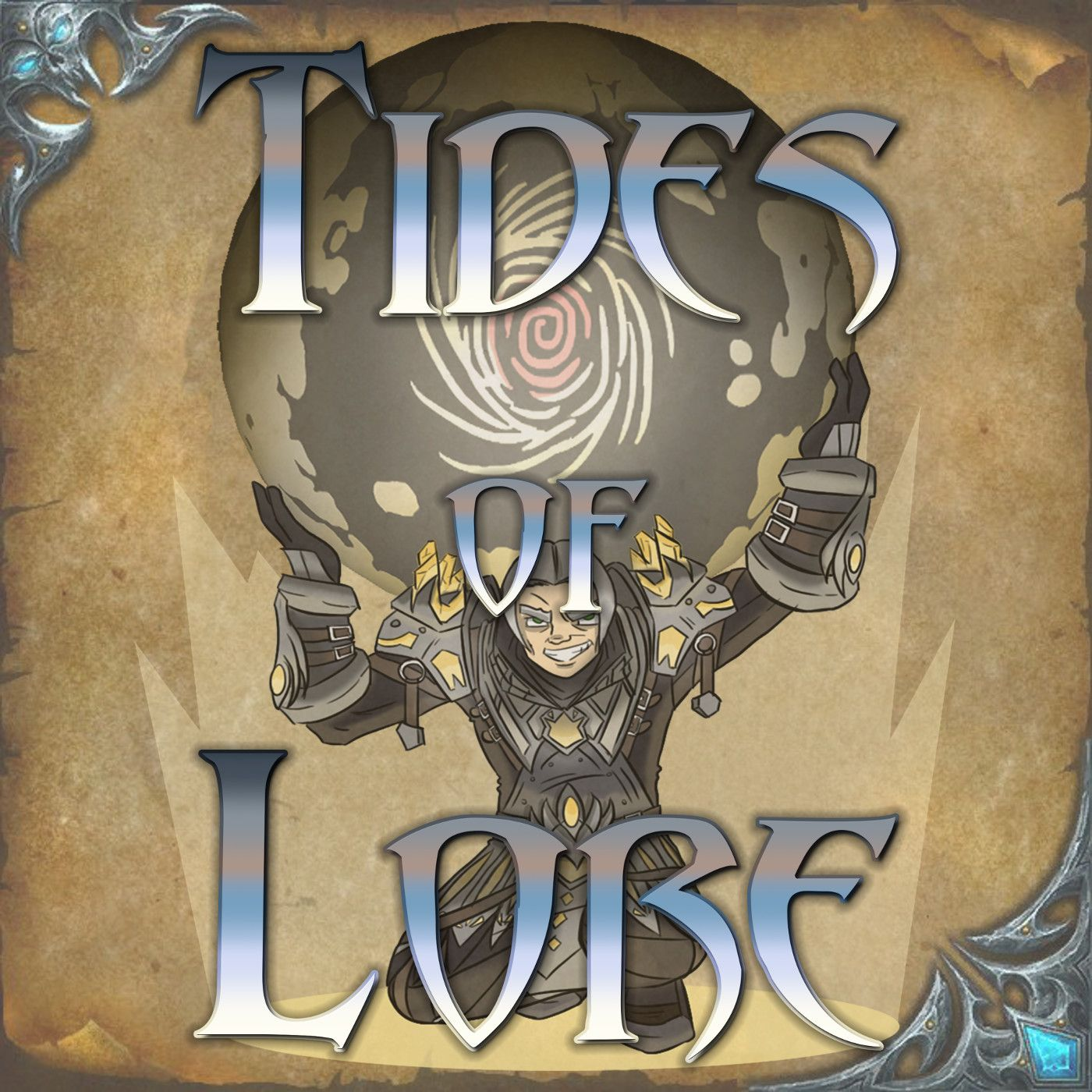 Tides of Lore