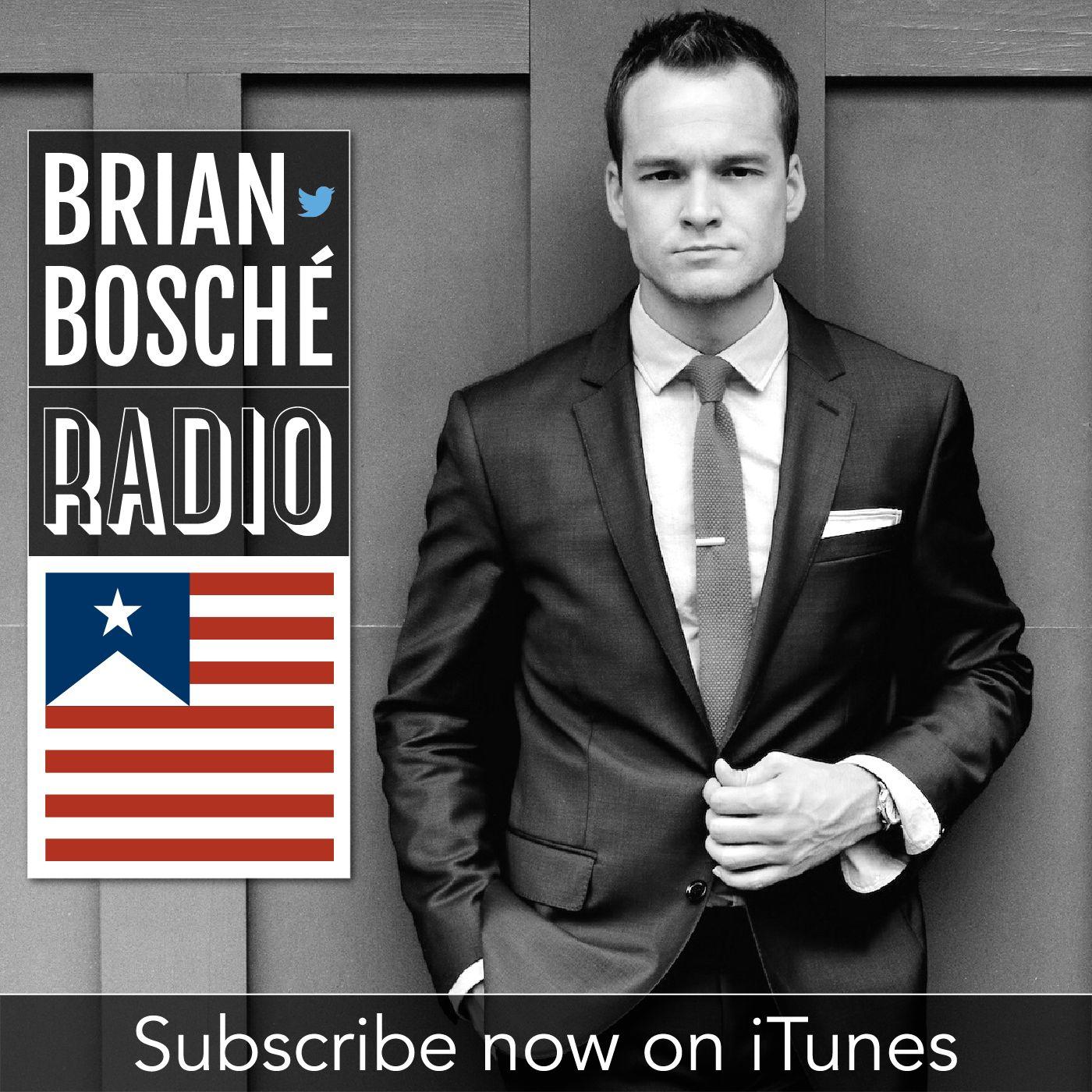 Brian Bosché Radio