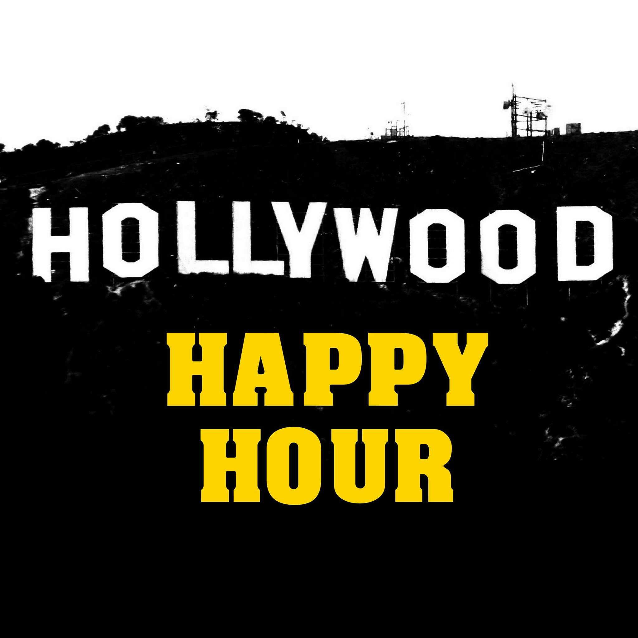 HollywoodHappyHour