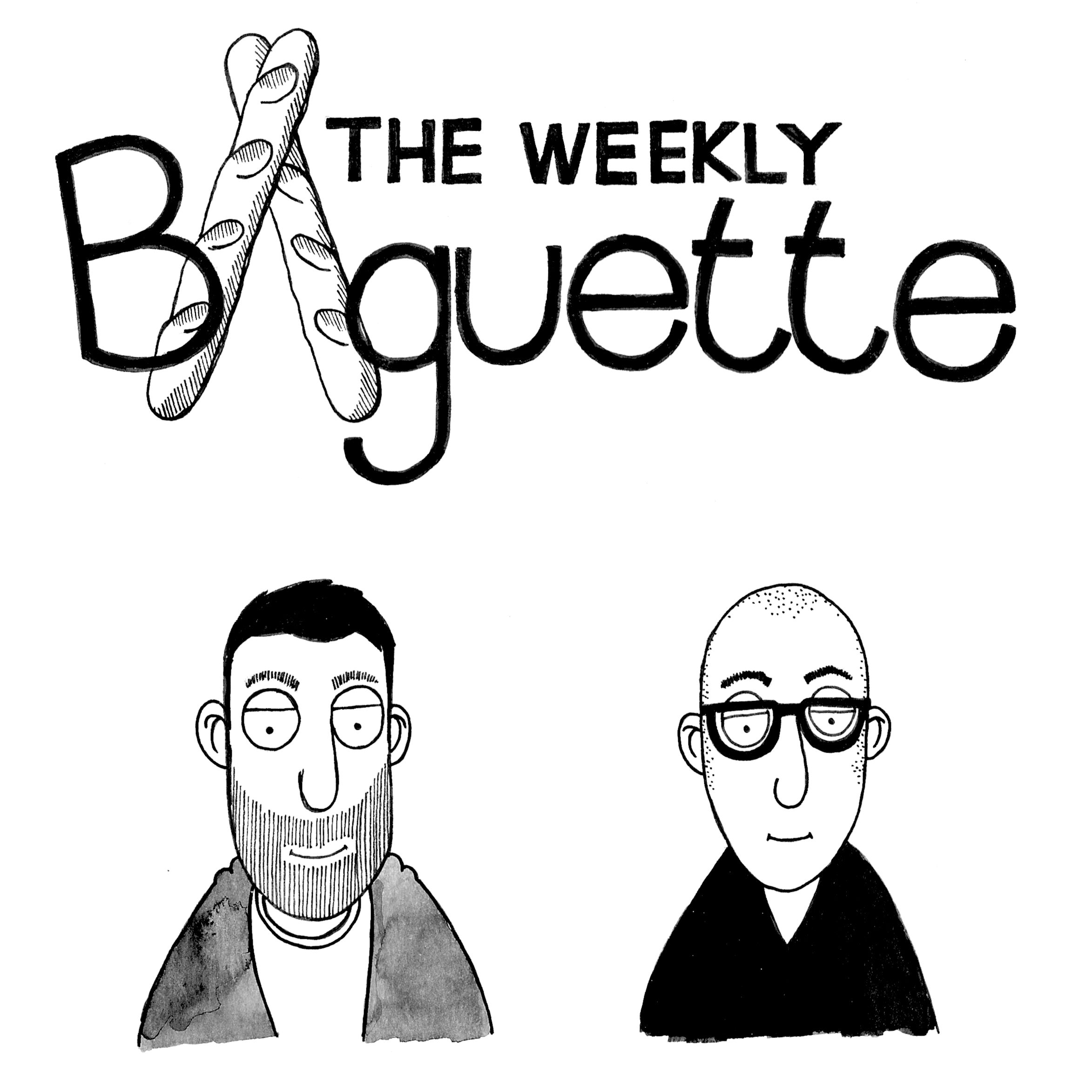 The Weekly Baguette