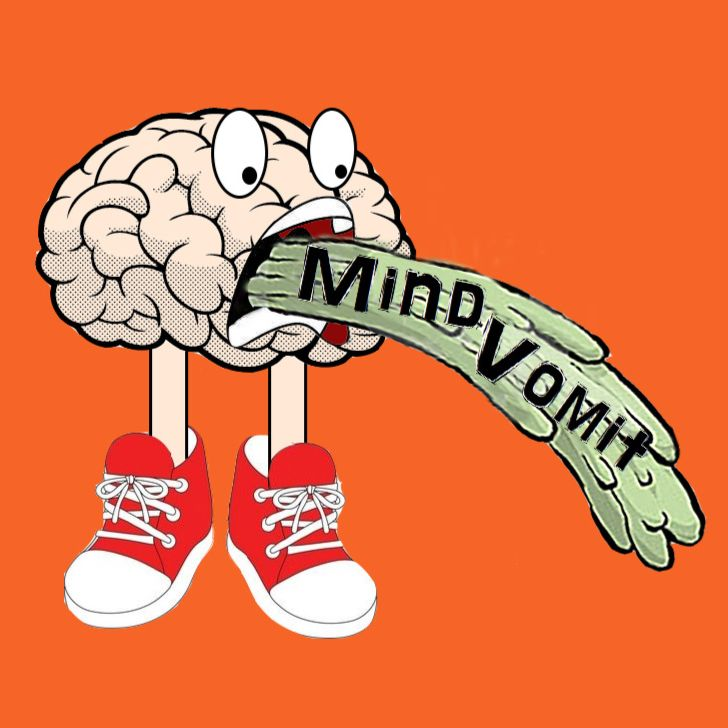 Mind Vomit
