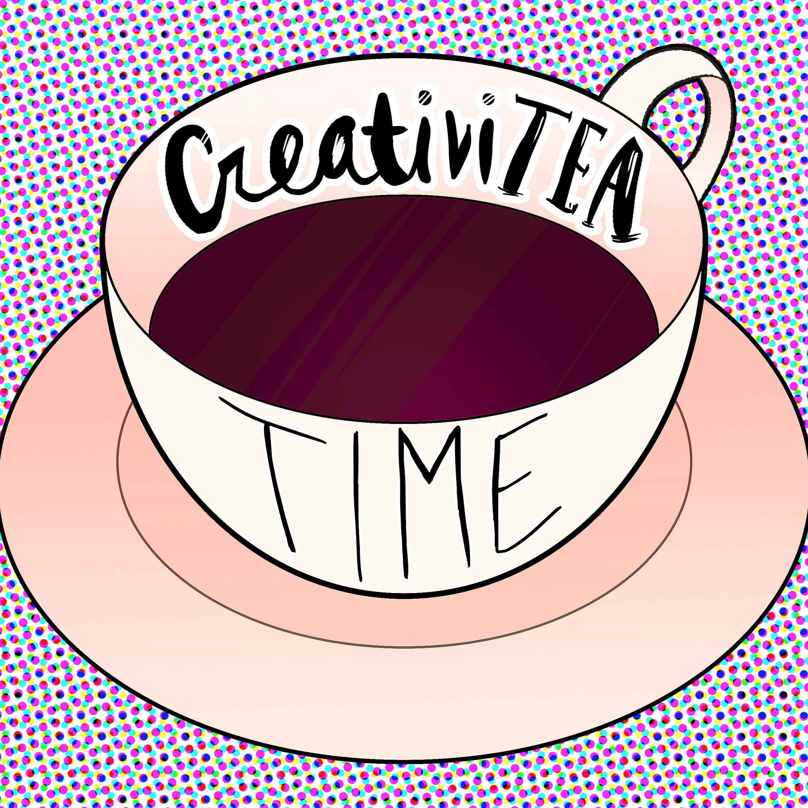 CreativiTEAtime
