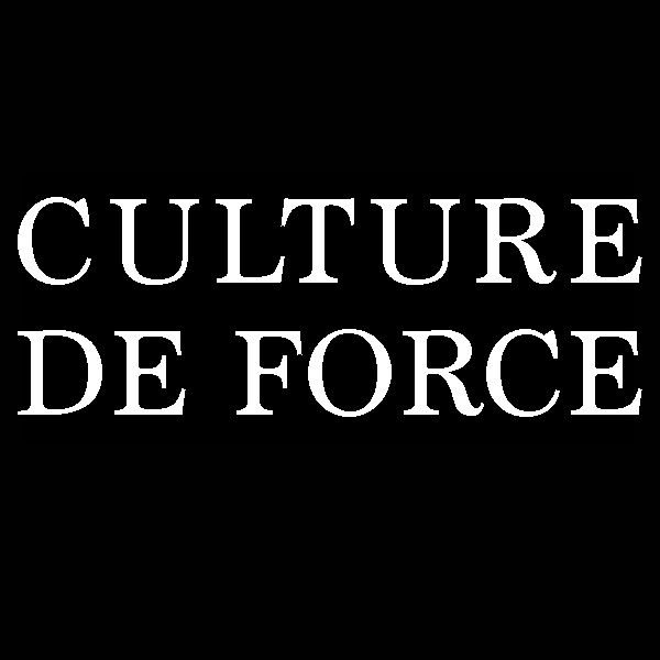 Culture De Force - Podcast