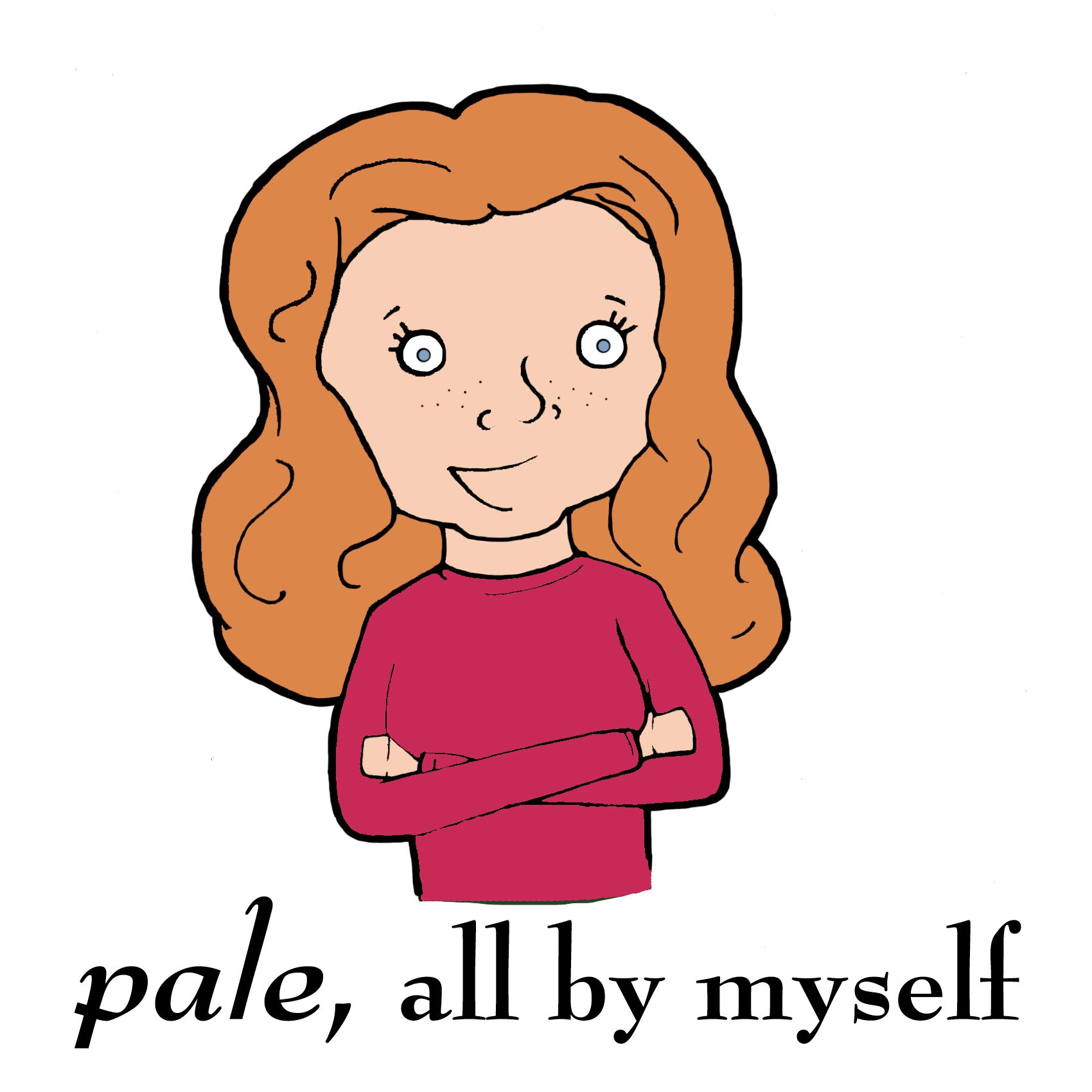 Pale All By Myself by Bmac