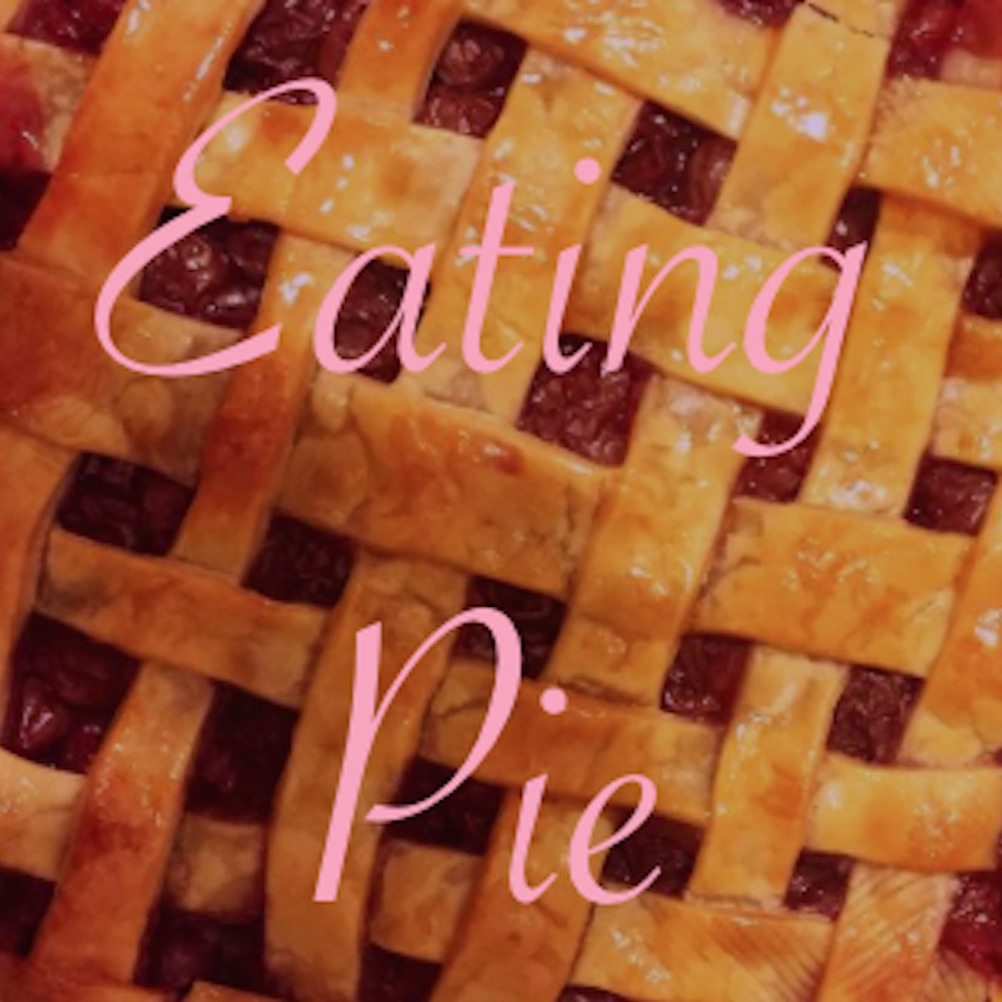Eating Pie