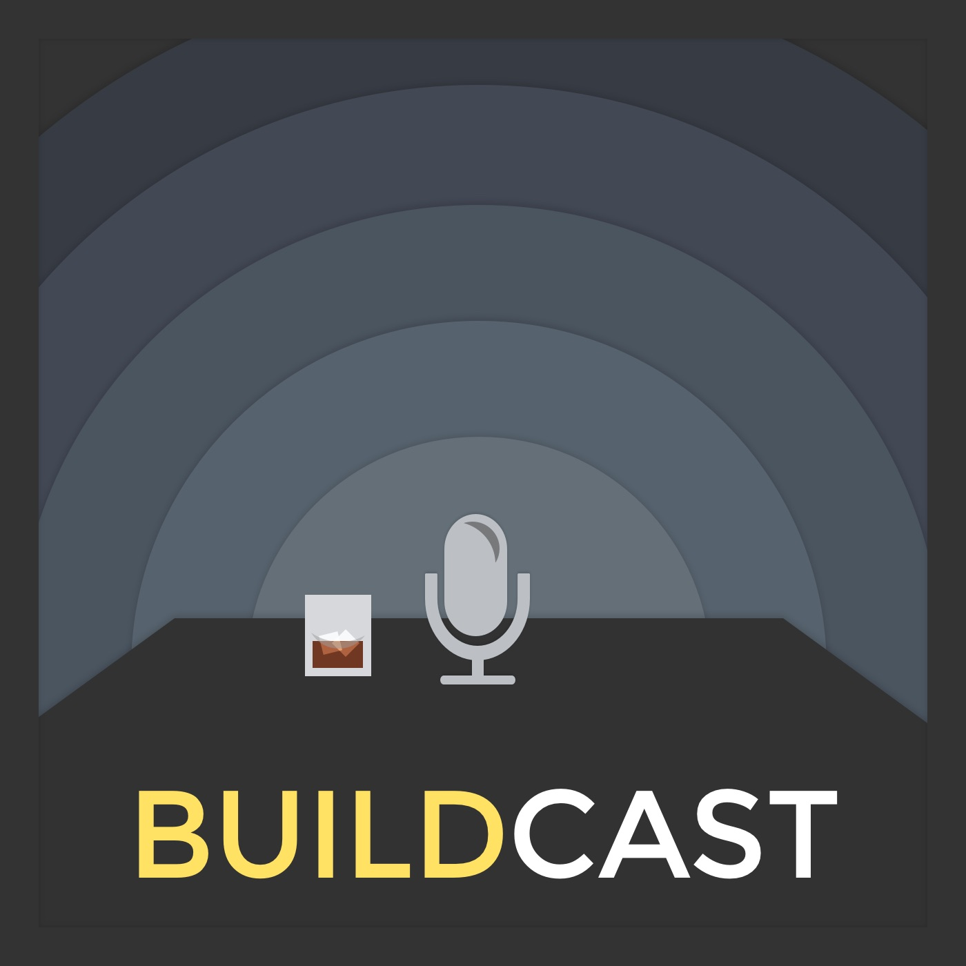 Buildcast Podcast