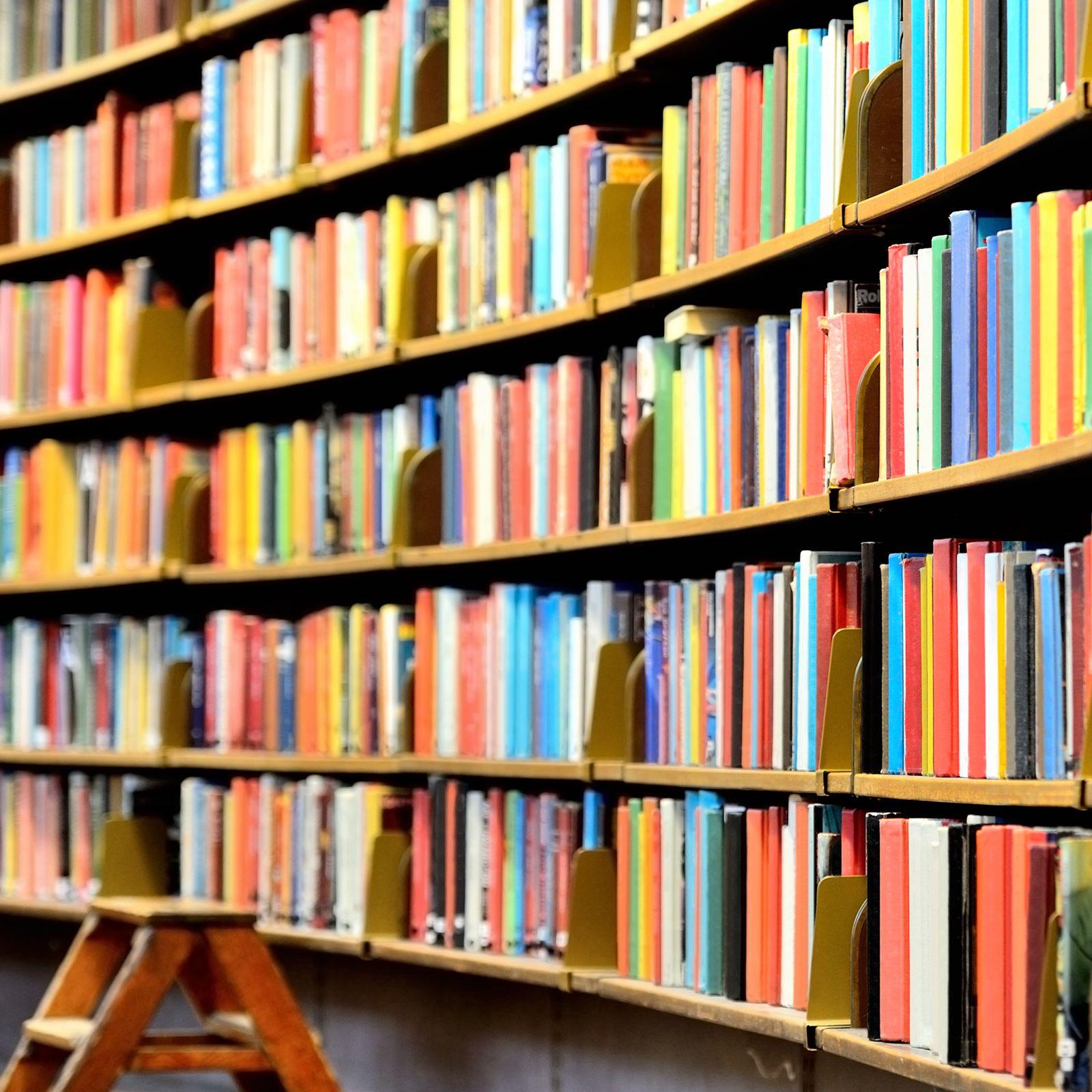 The Innovator's Book Club
