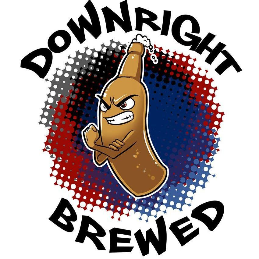 Downright Brewed