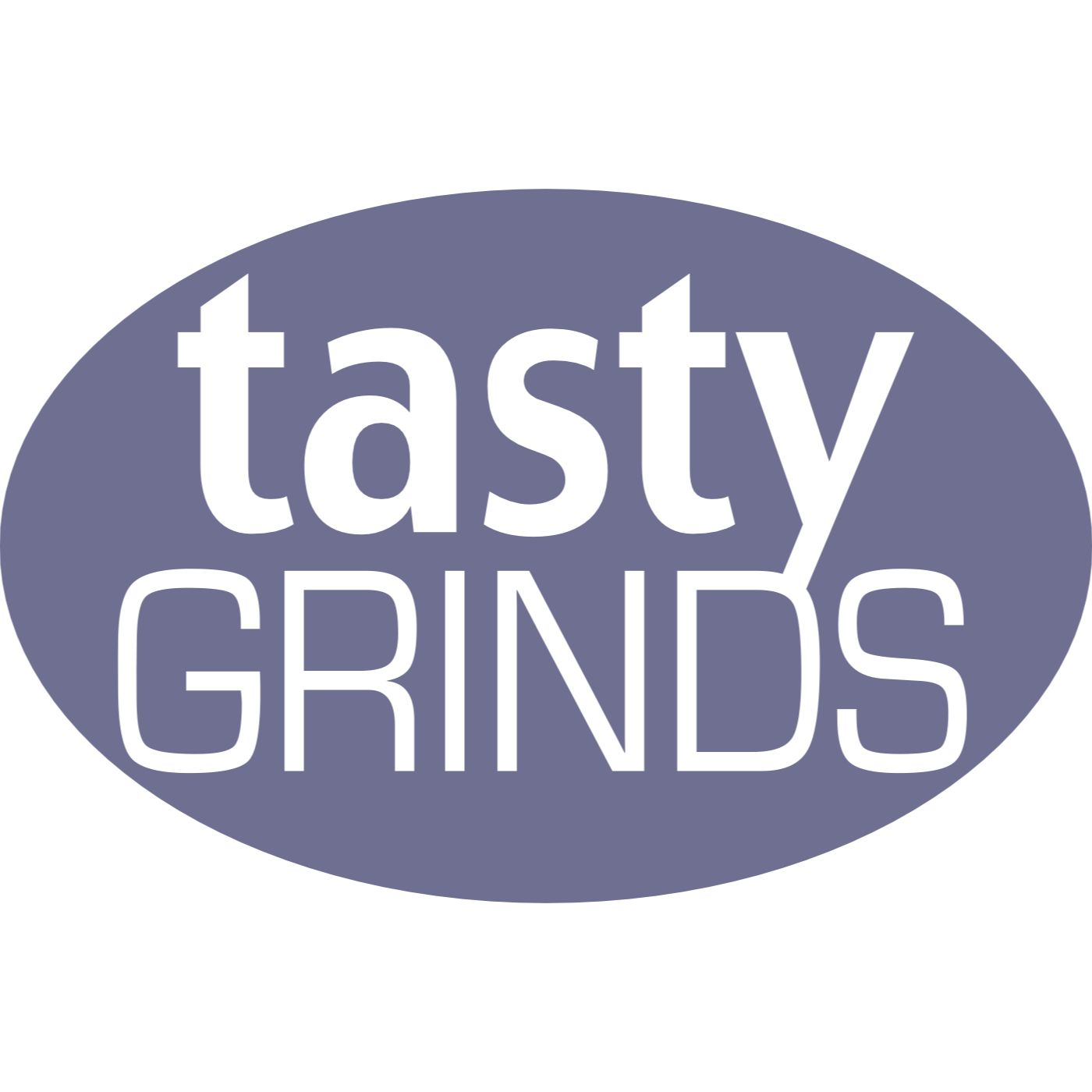 Tasty Grinds Podcast