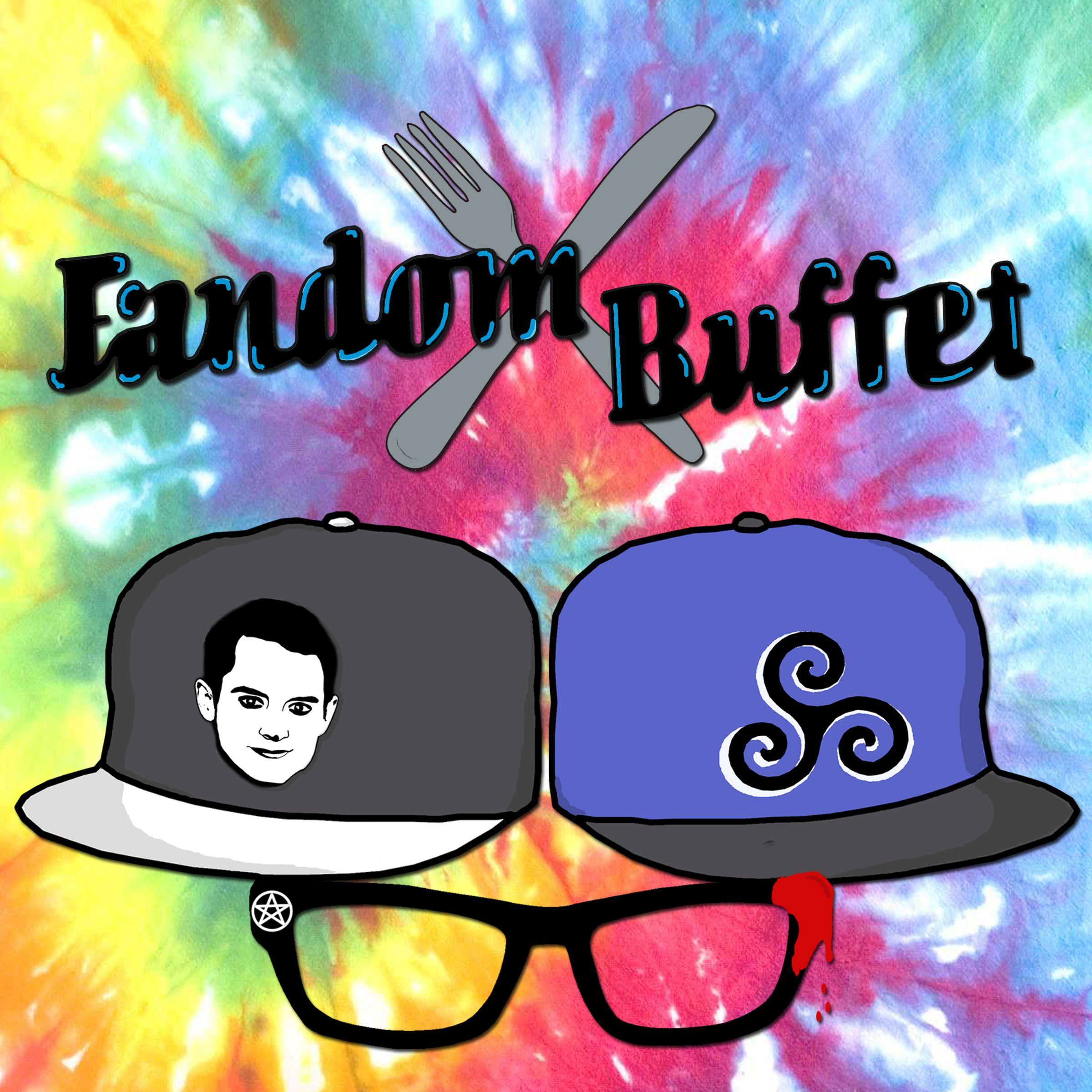 Fandom Buffet
