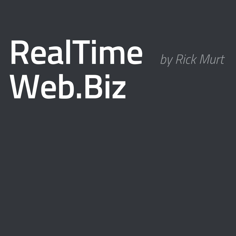 RealTimeWeb.Biz by Rick Murt