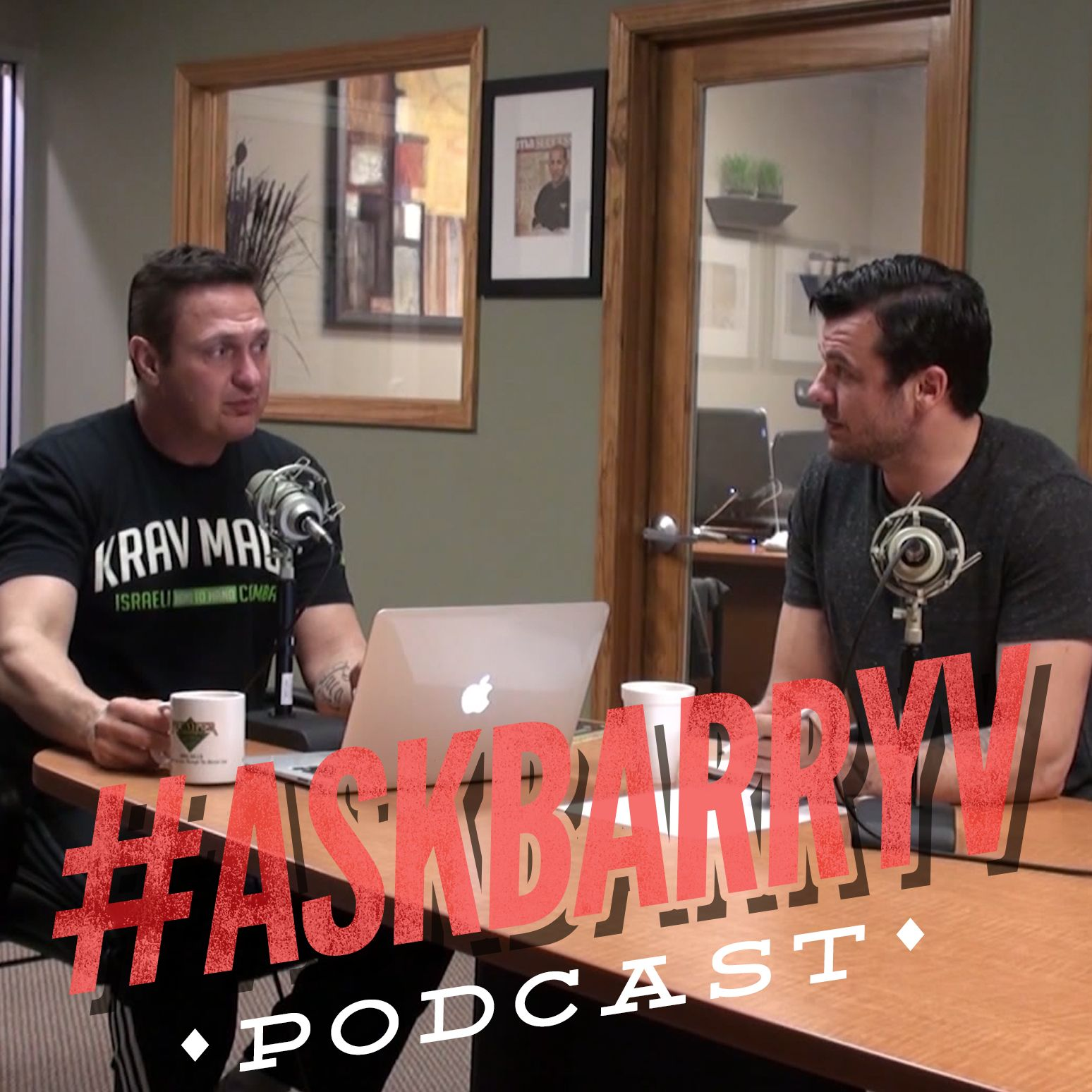 The #AskBarryV Show