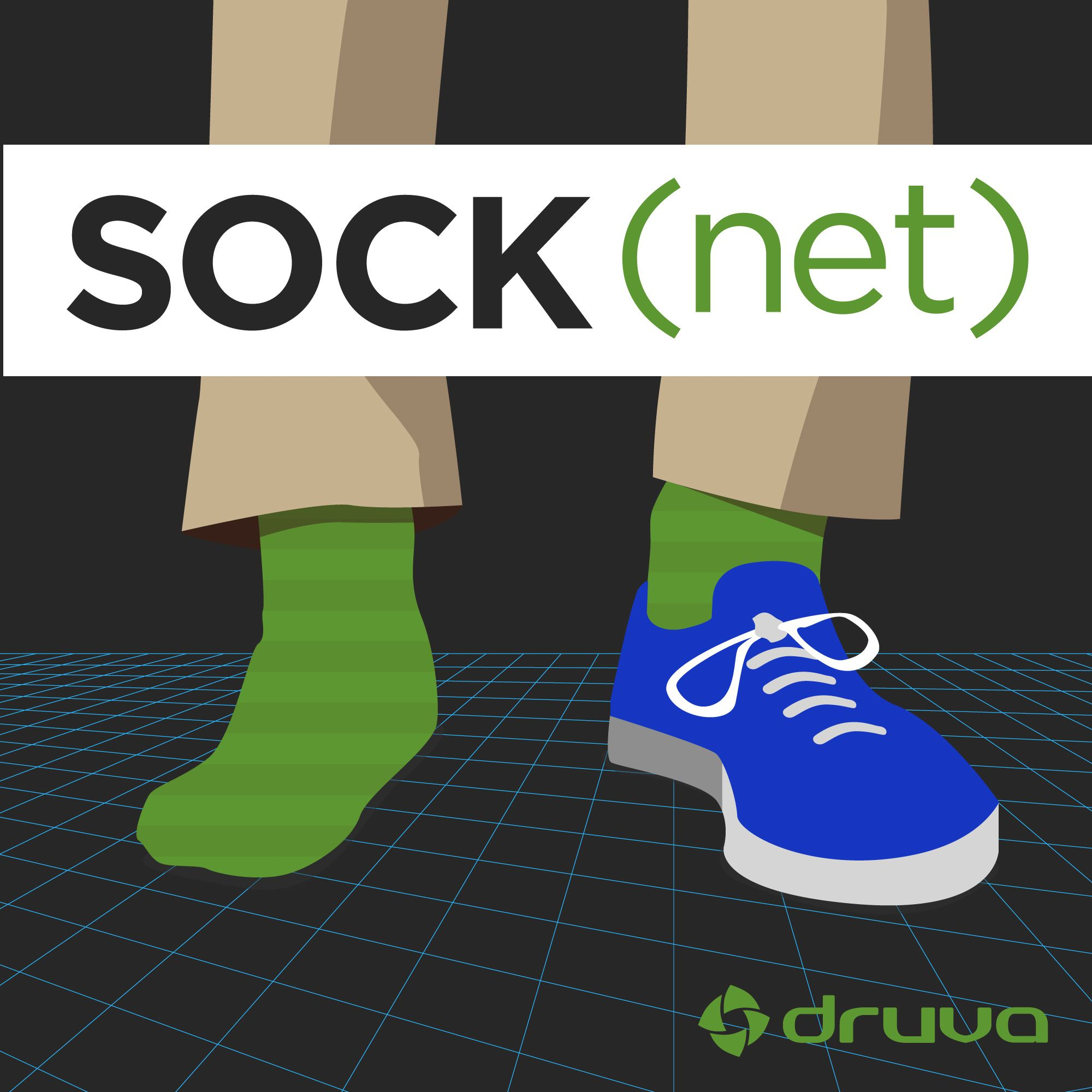 SOCK(net) - Tech Podcast