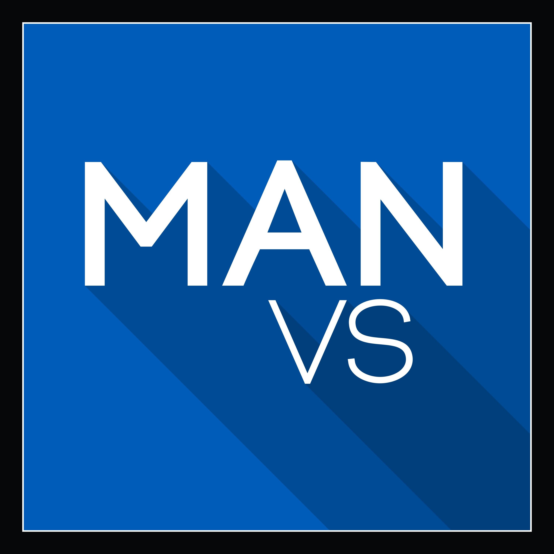 MAN vs Show