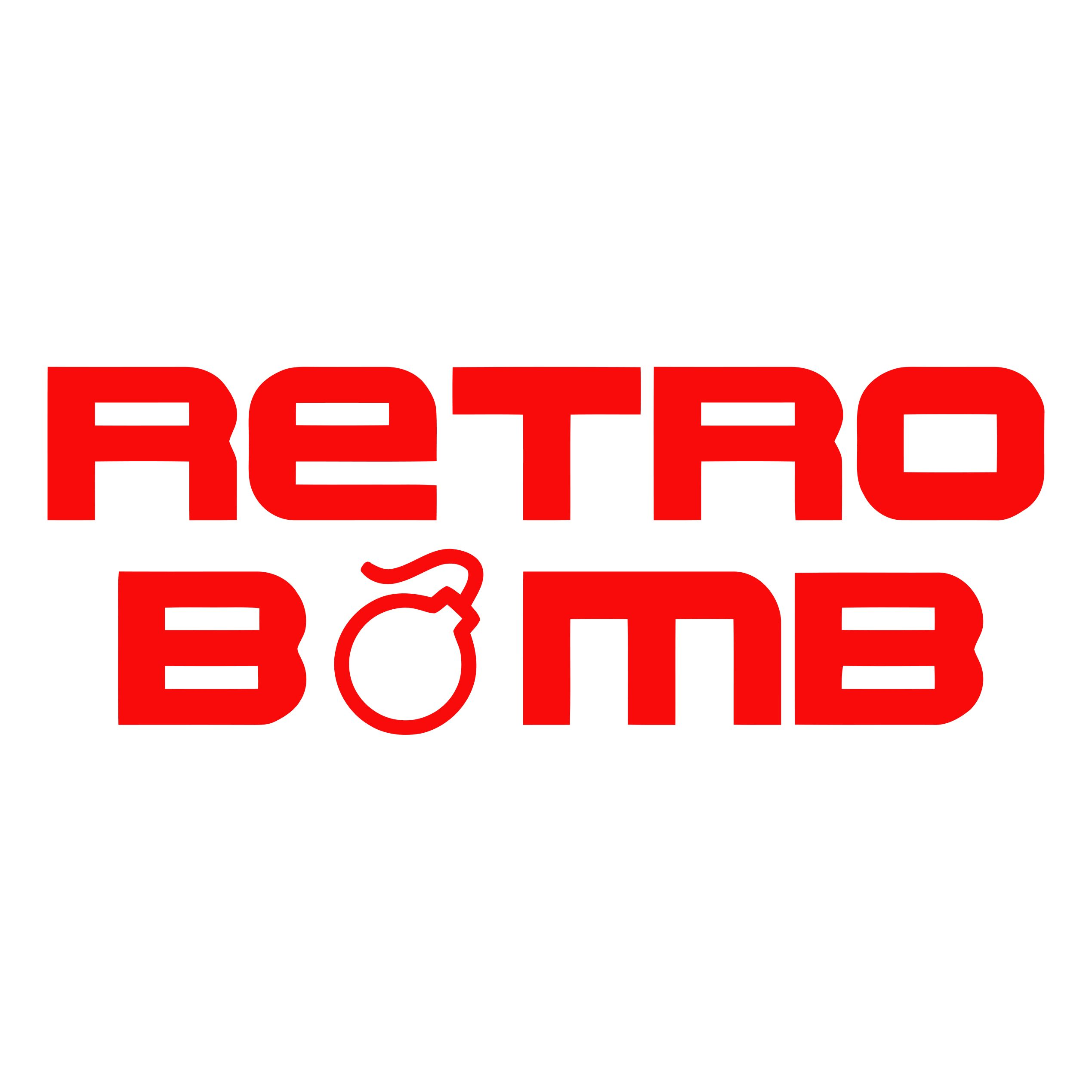 RetroBomb Video Game Podcast