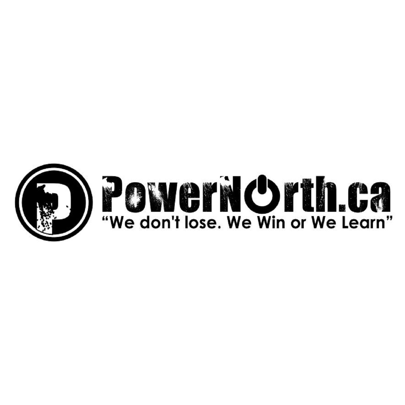 PowerNorth.ca Podcast