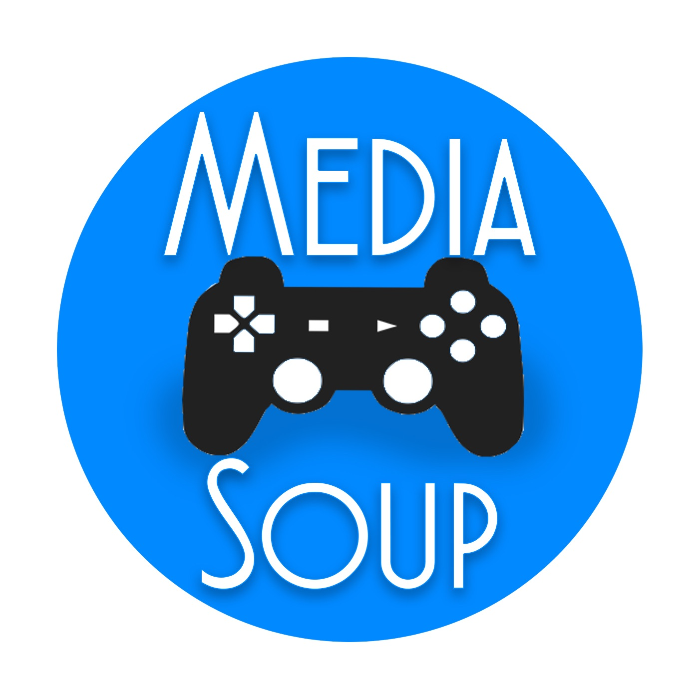 Media Soup Podcast