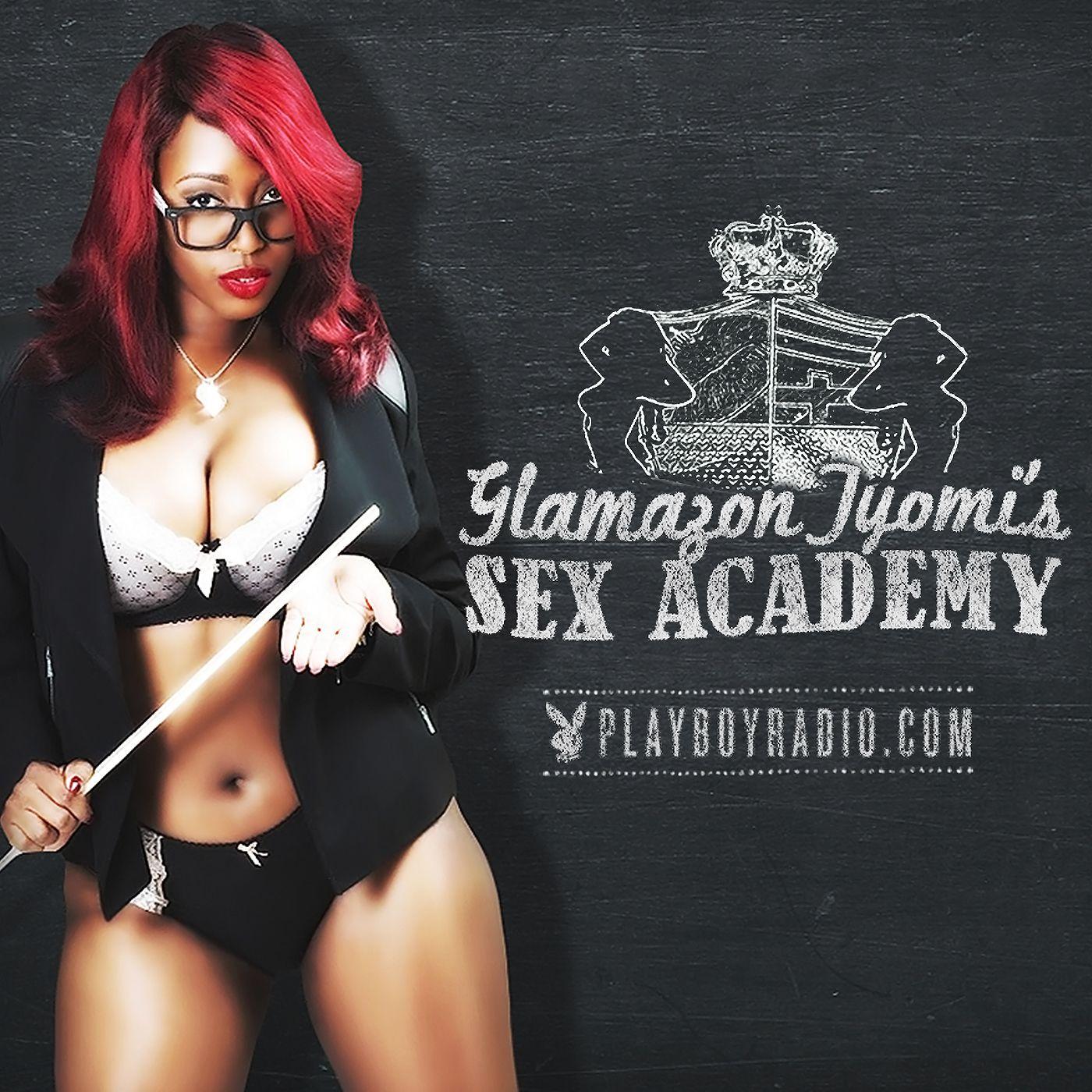 Glamazon Tyomi's Sex Academy