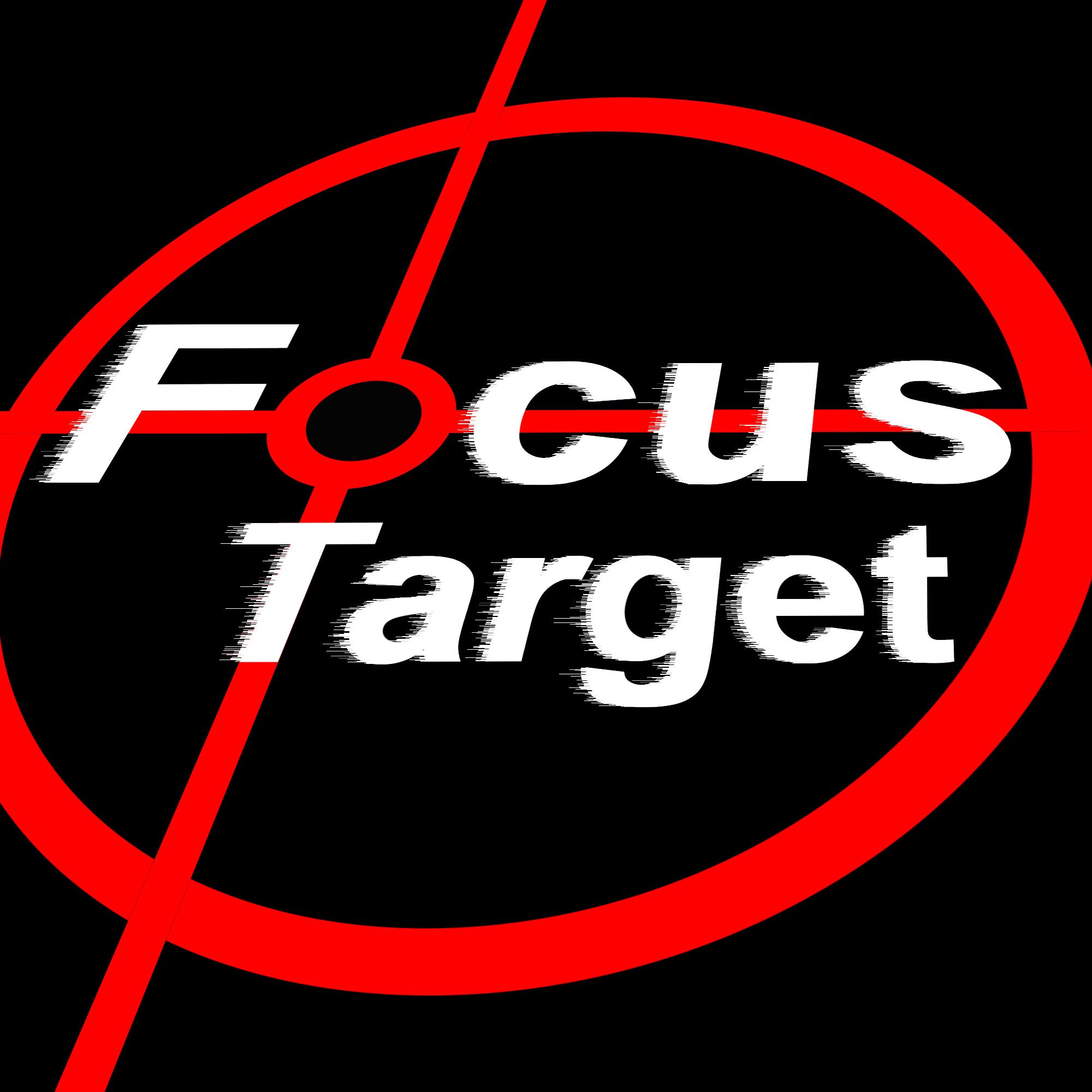 Focus Target Podcast