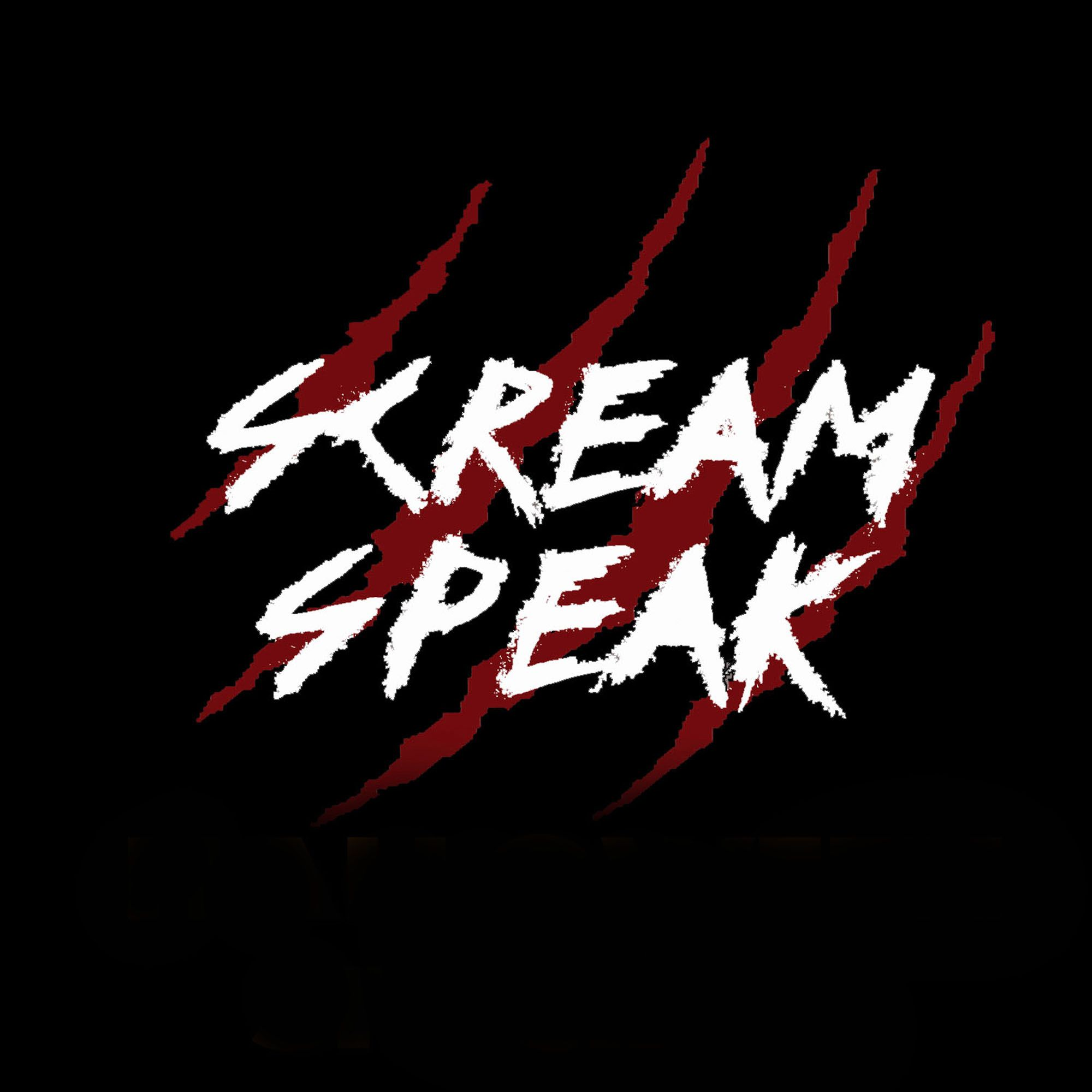 Scream Speak
