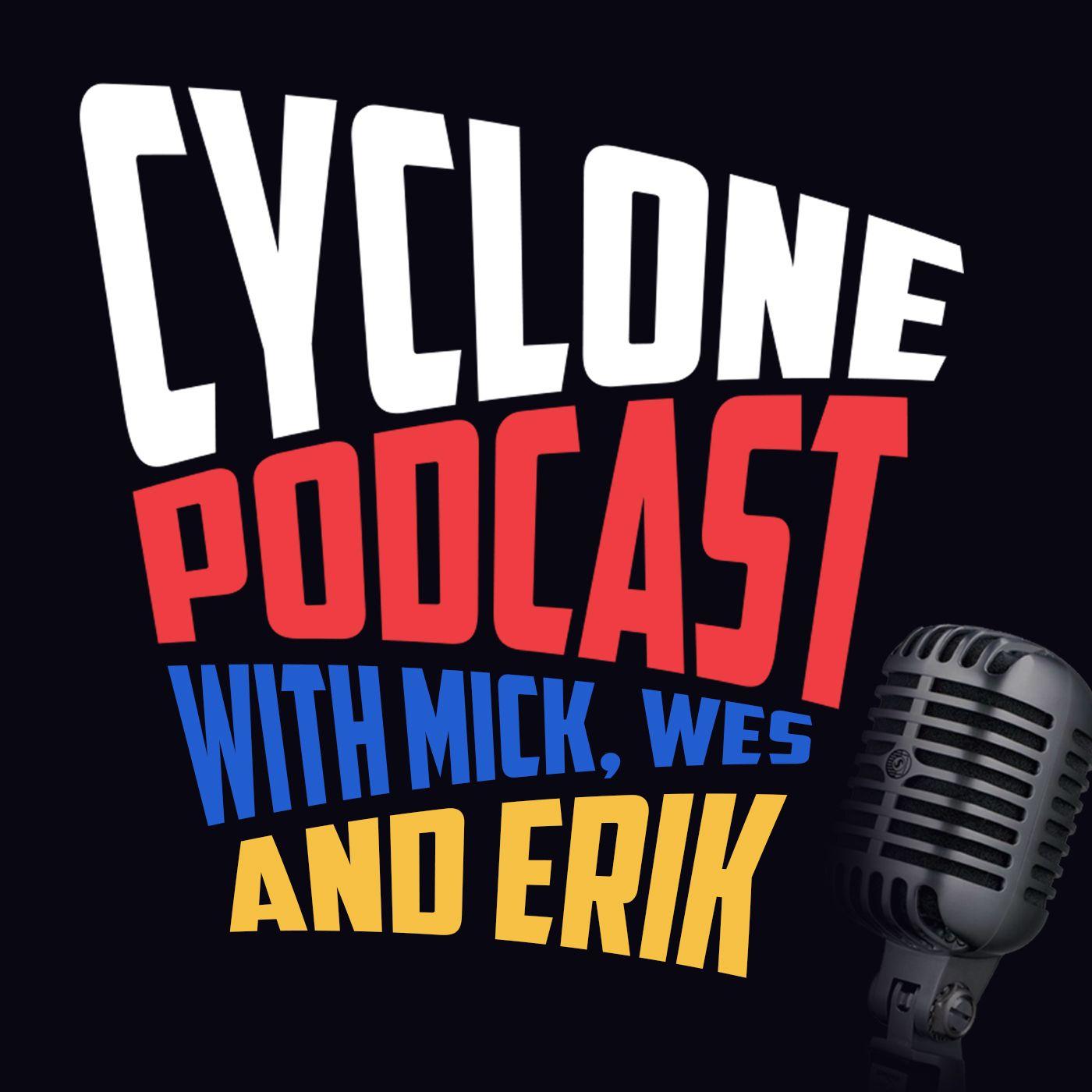 Clone Podcast
