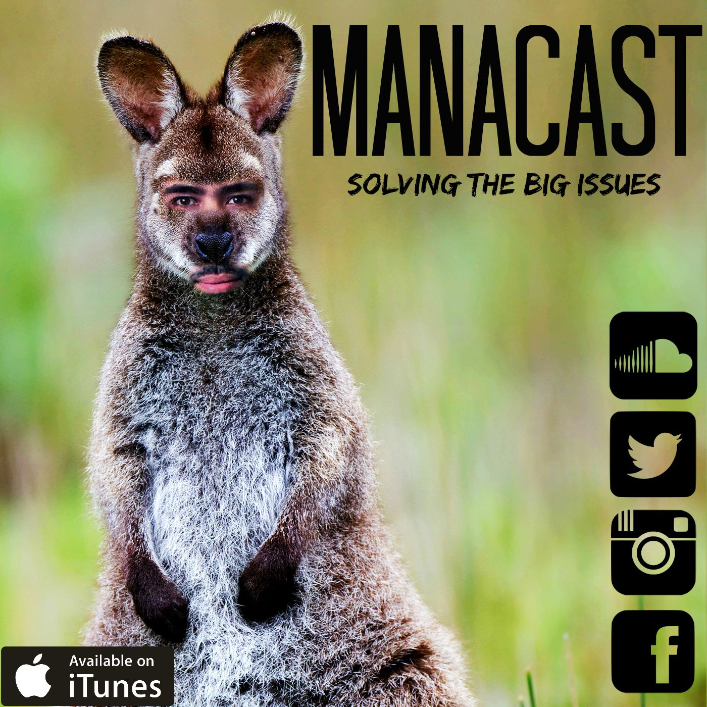 The Manacast